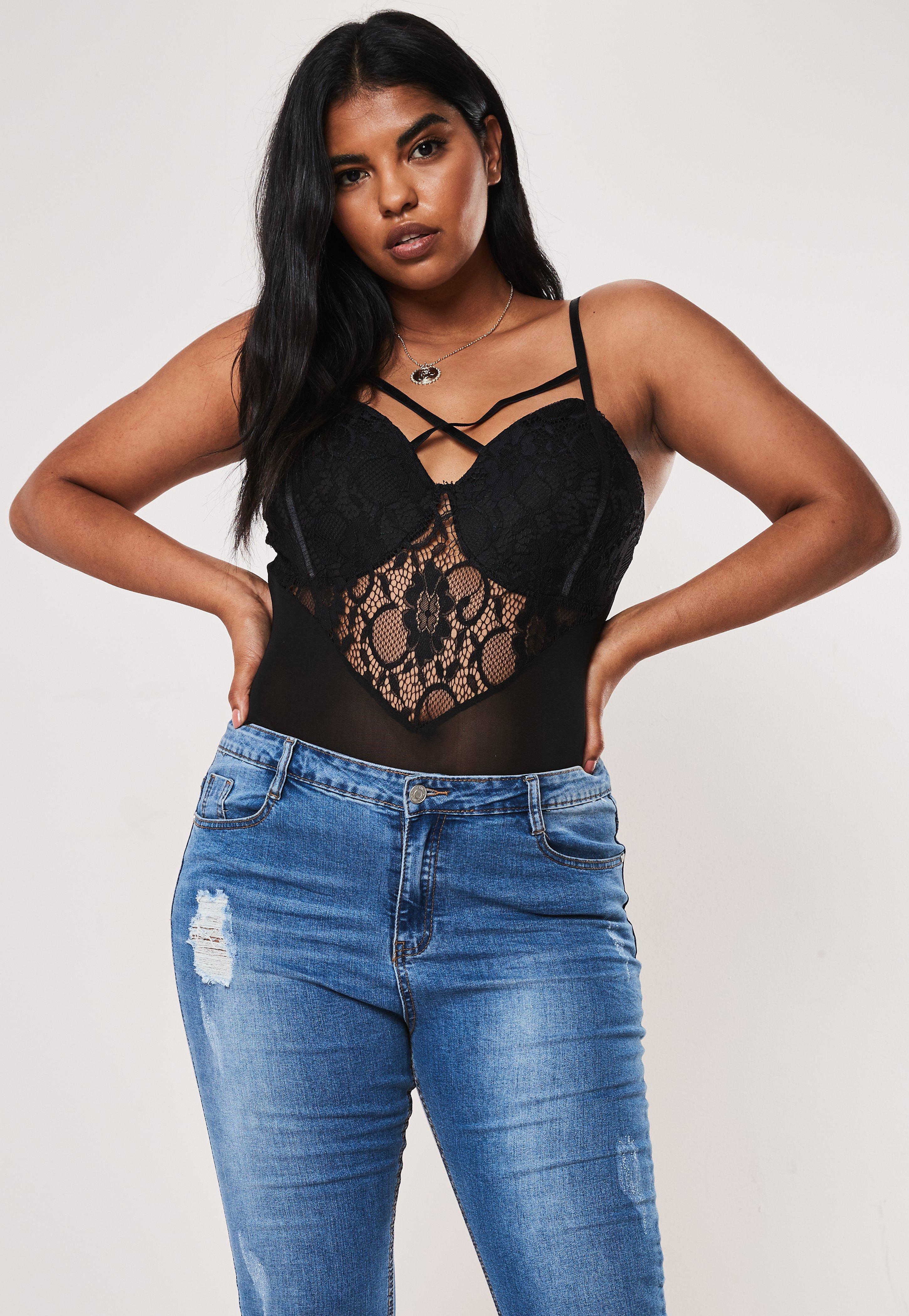 928725abb03 Plus Size Clothing & Plus Size Women's Fashion | Missguided+