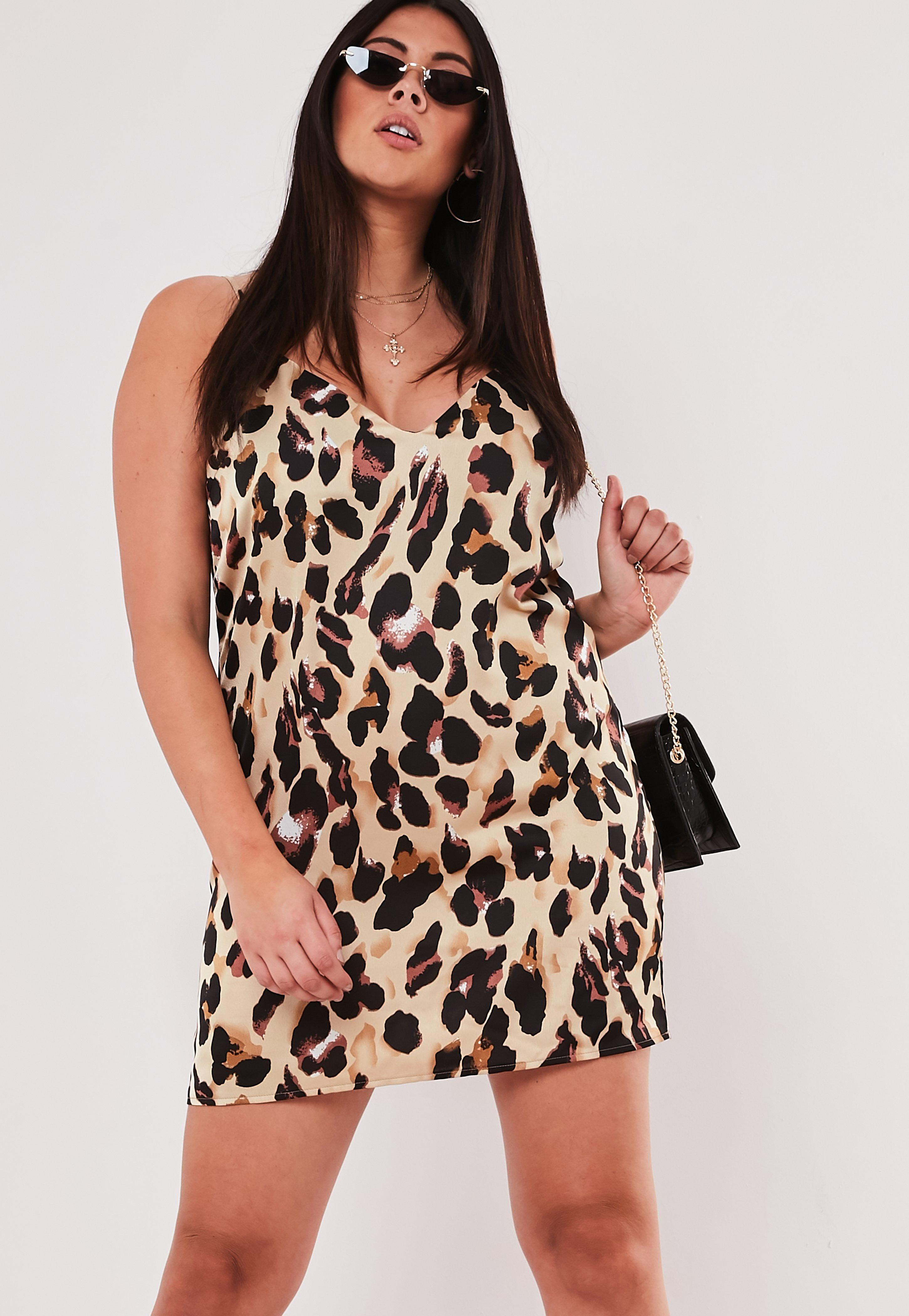 2737ac87e7c Animal Print Clothing