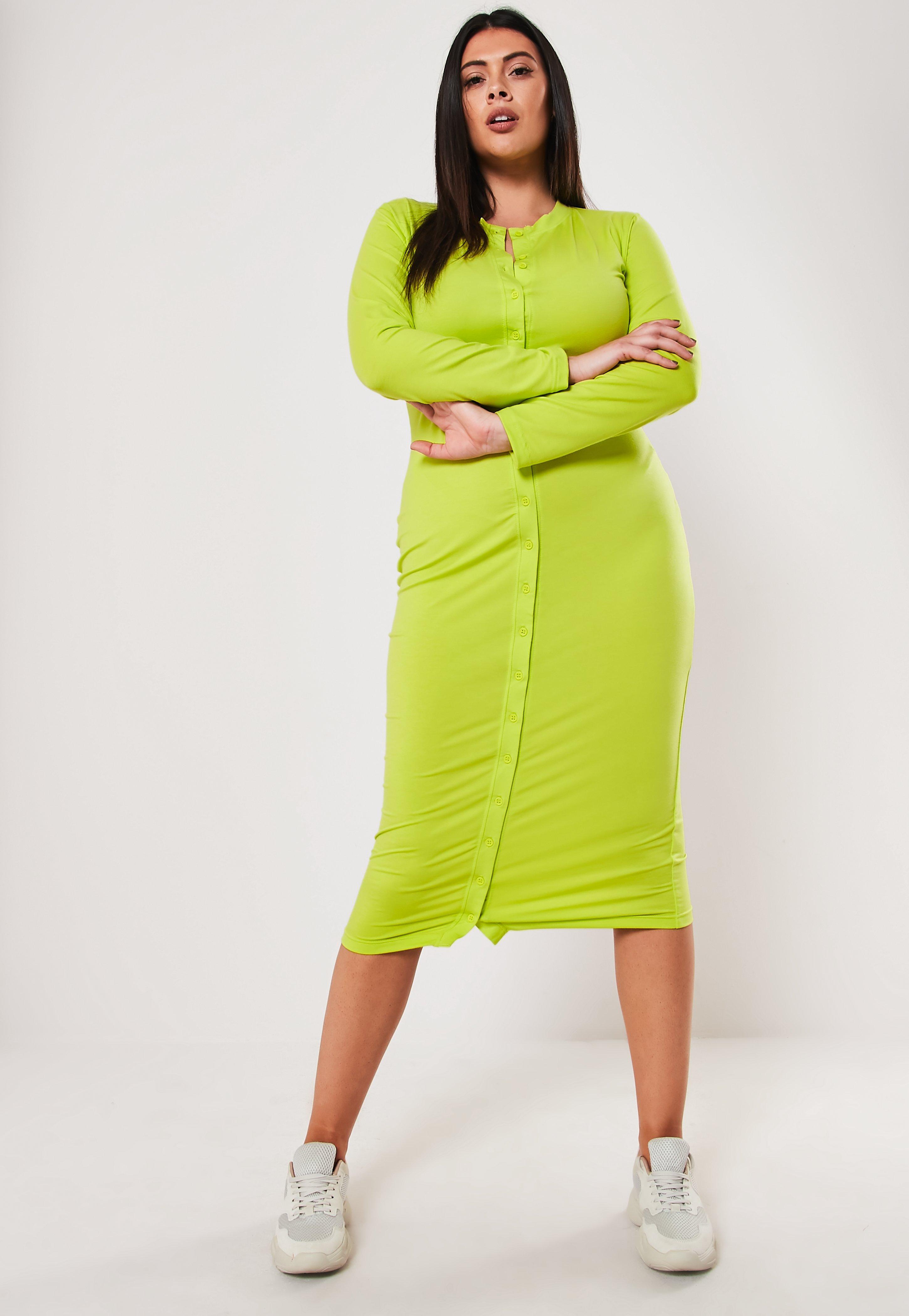 d3c724804 Plus Size Clothing & Plus Size Womens Fashion - Missguided+