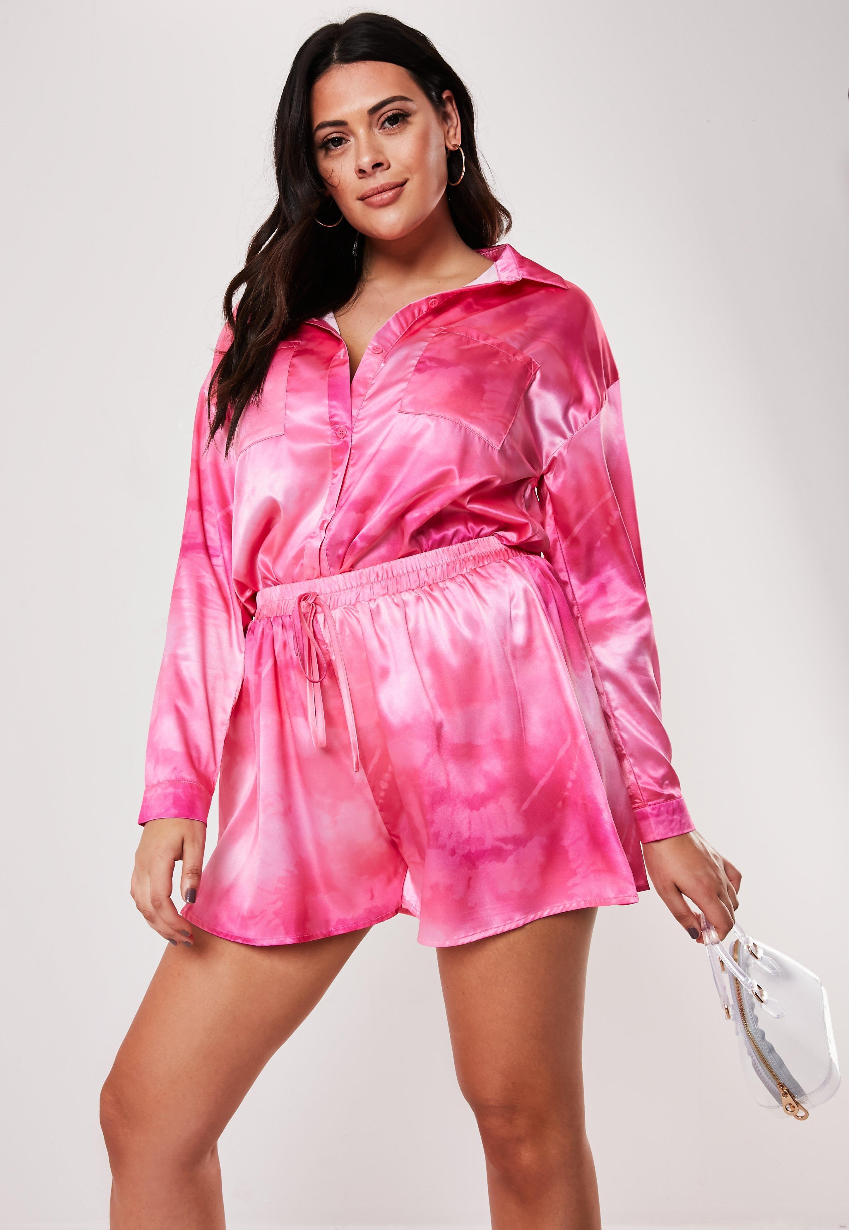 3860d7af47a1e Plus Size Clothing & Plus Size Women's Fashion | Missguided+