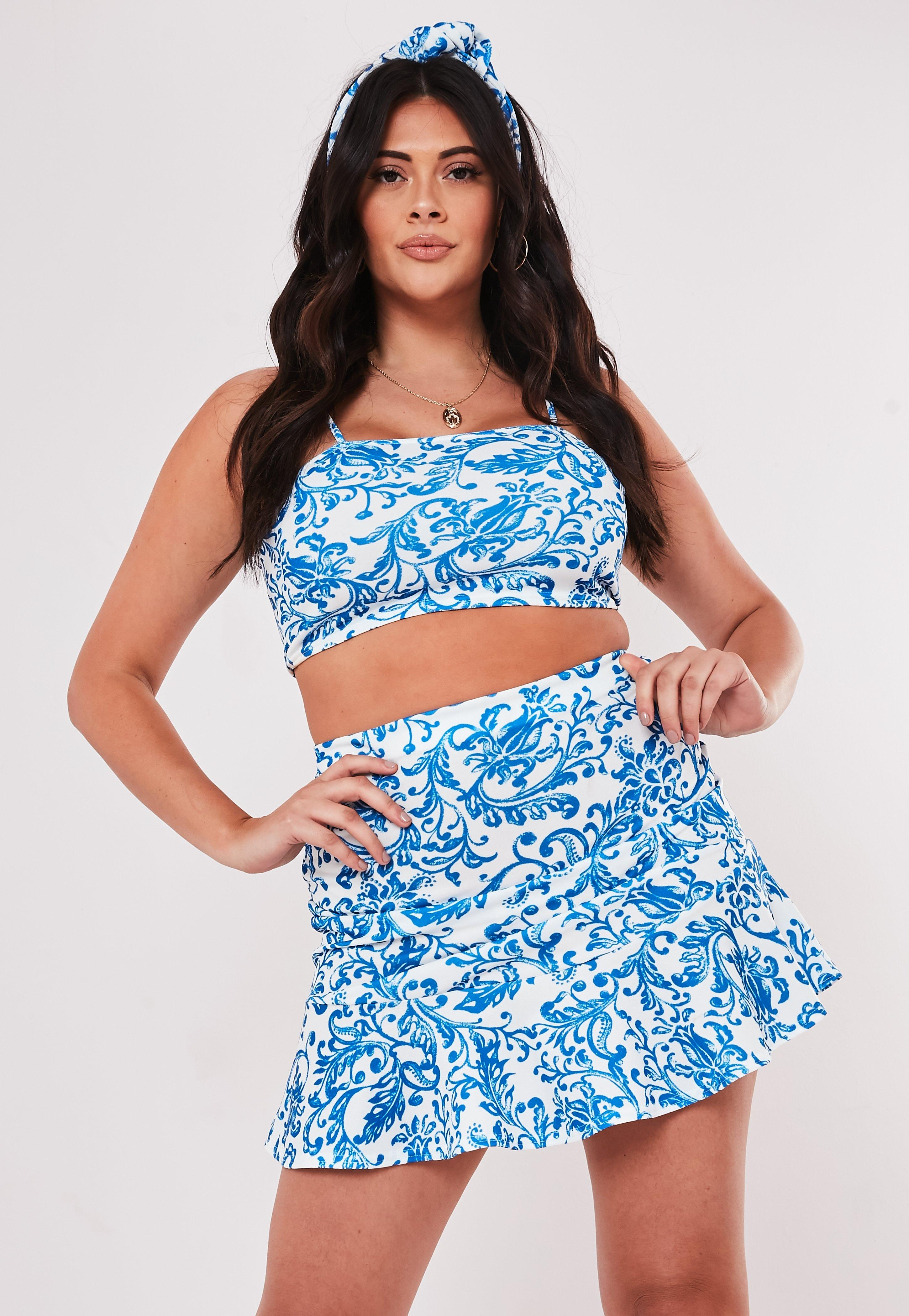In The Style Co Ord 2 Piece Size 6 Women's Clothing