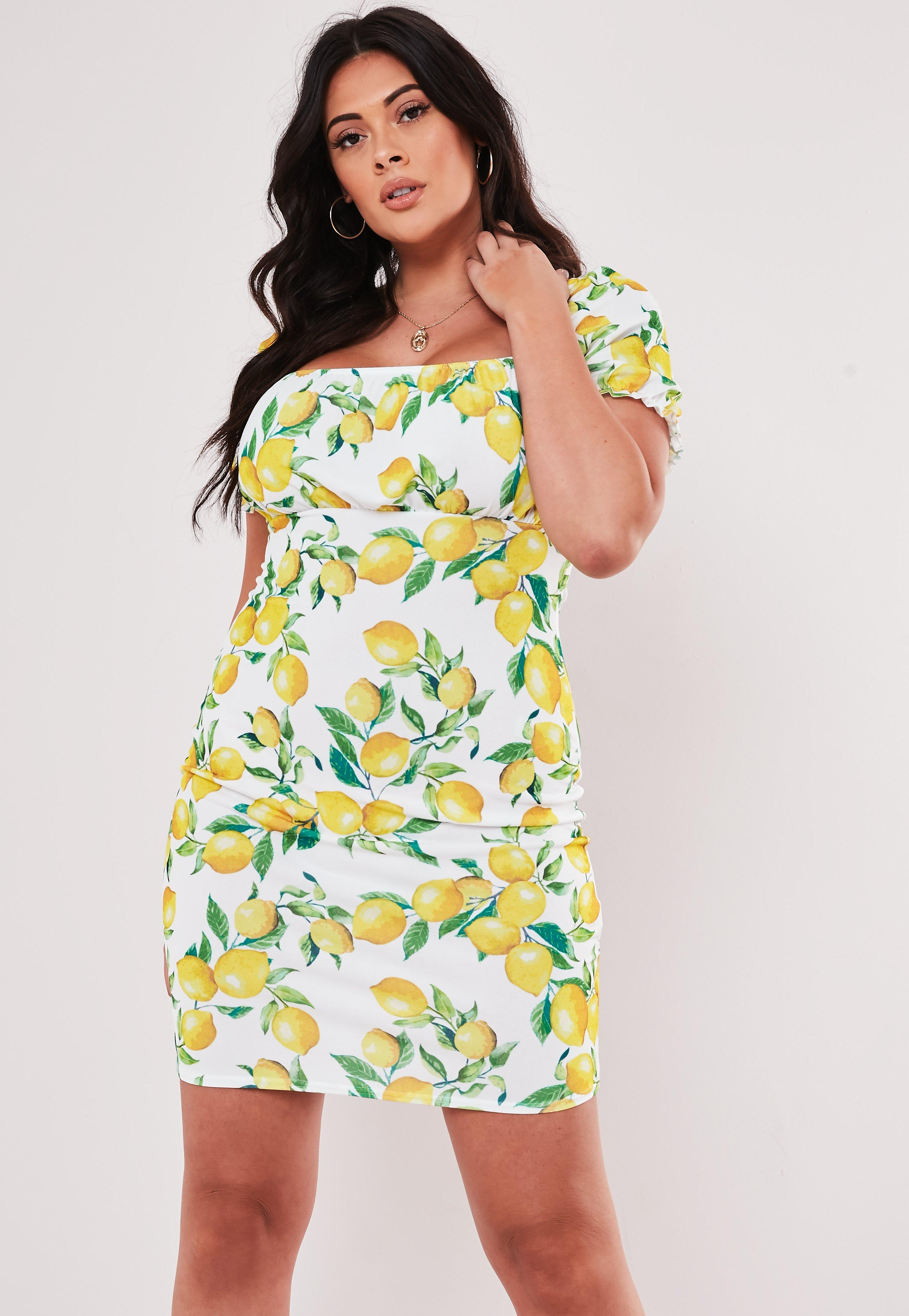 Plus Size Clothing | Womens Plus Size Dresses & Tops | Missguided