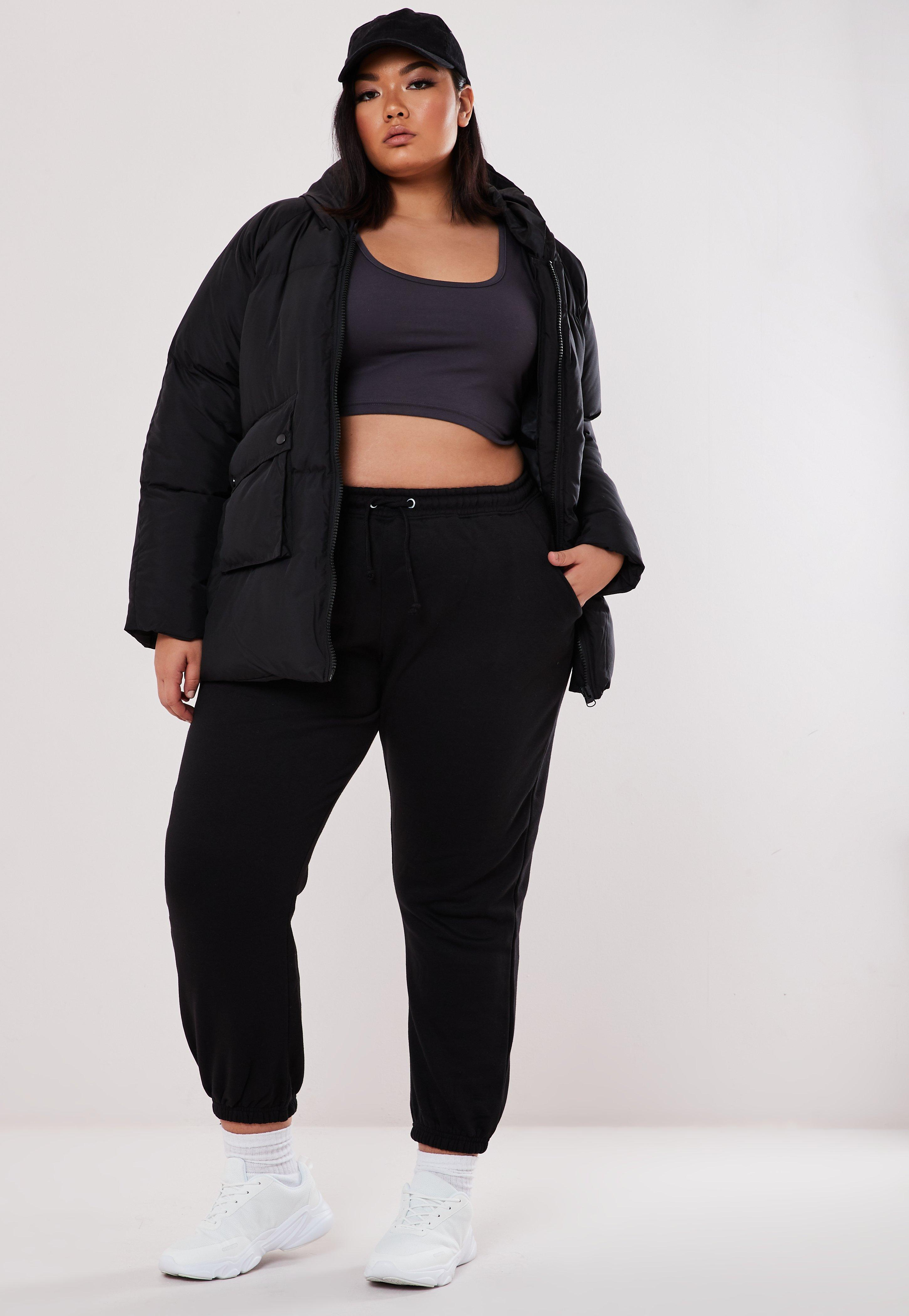 fe0dfd80bf Joggers | Sweatpants for Women - Missguided