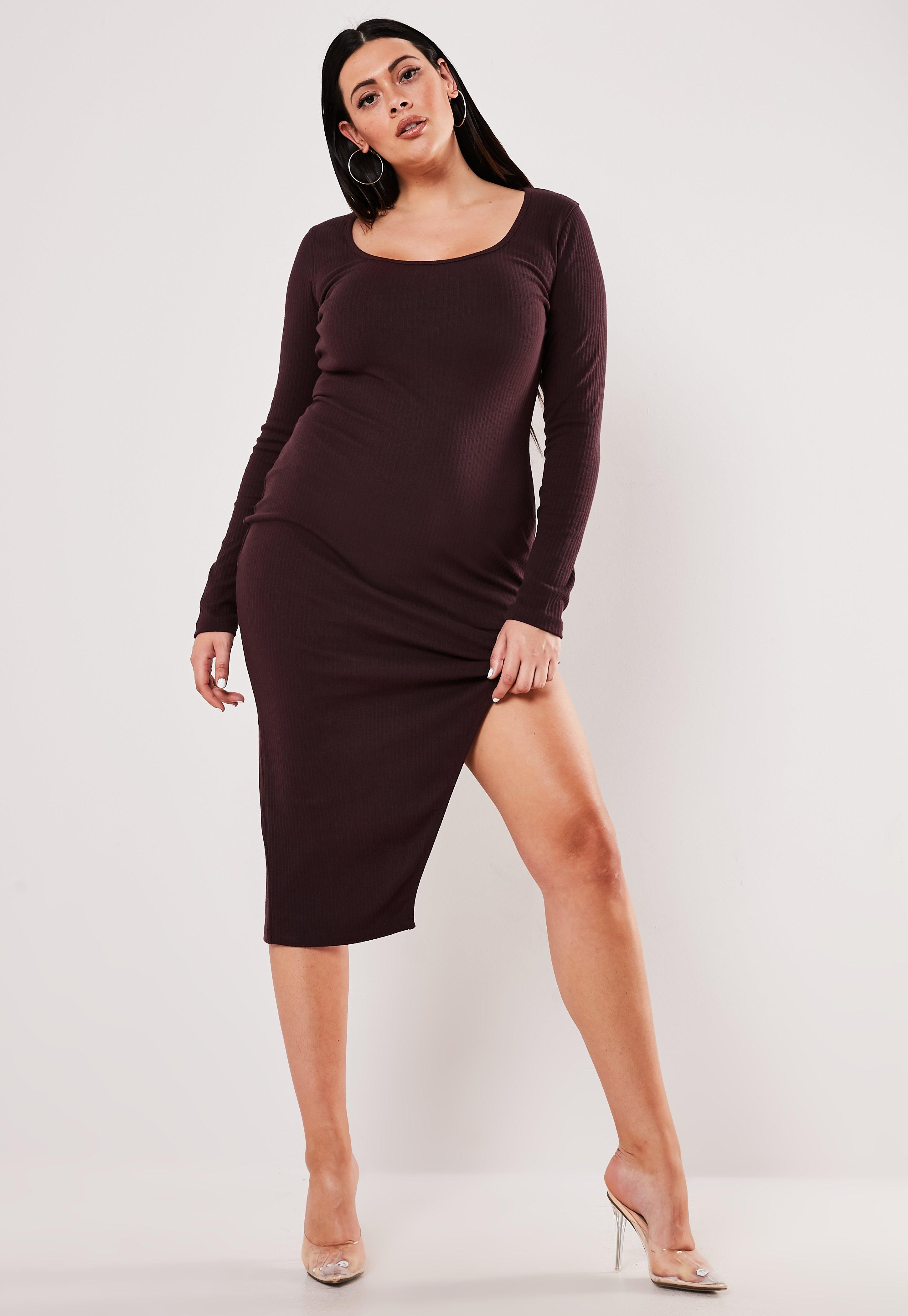 2e0363f8726cc Bodycon Dresses | Form Fitting Dresses Online - Missguided IE