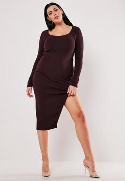 a246bf0a1c07 Women's Plus Size Clothing & Fashion - Missguided Ireland