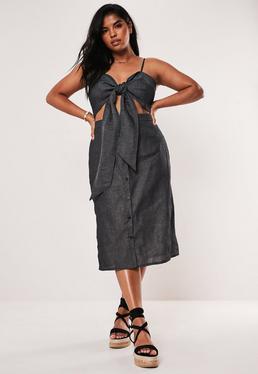 66ccc696dade Plus Size Dresses Australia - Formal & Maxi - Missguided+