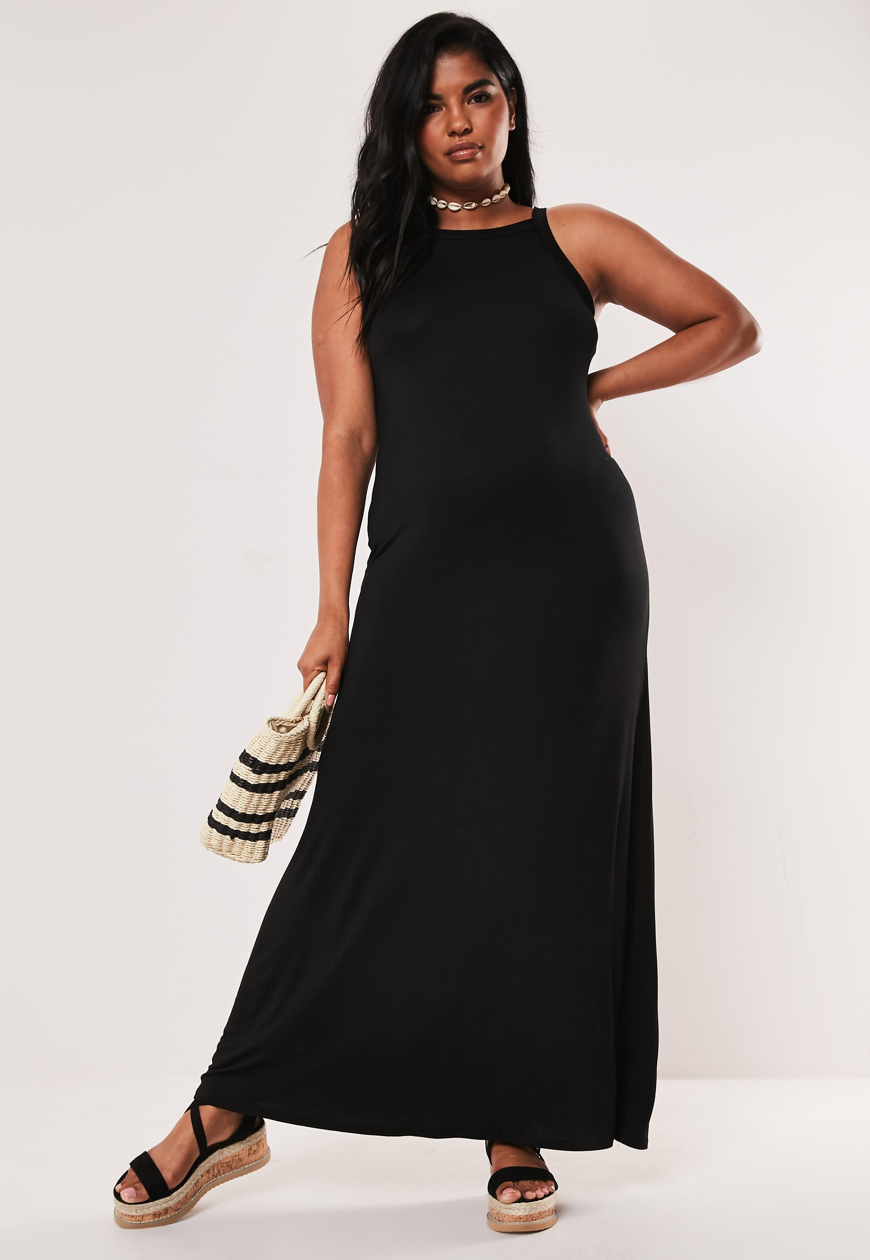 d18df0f3318 Maxi Dresses | Long Dresses with Slits Online - Missguided