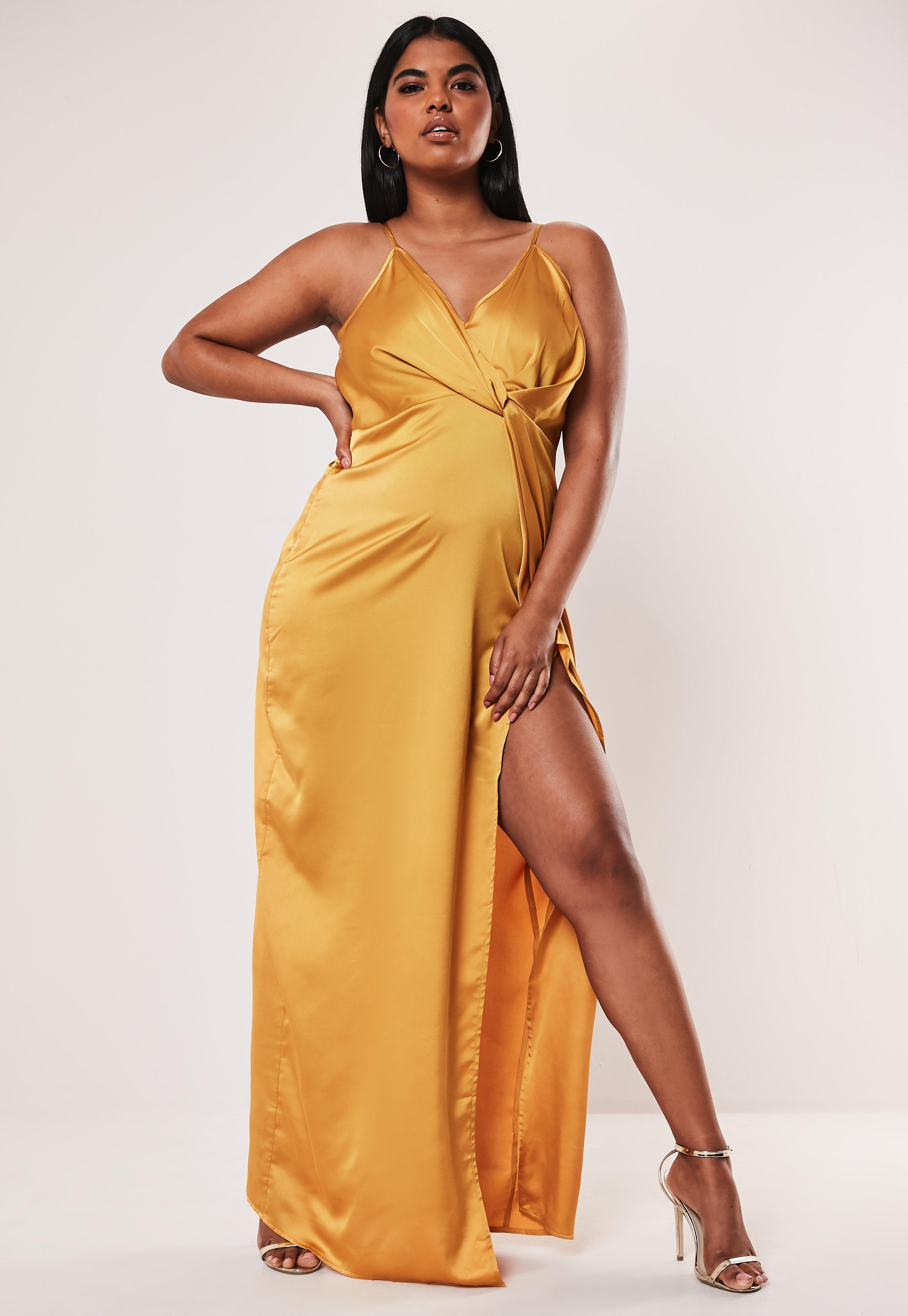 ca27f85b93 Maxi Dresses | Long & Flowy Dresses - Missguided