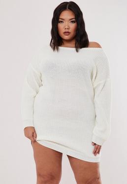 Plus Size Dresses UK | Women\'s Plus Size Dresses | Missguided