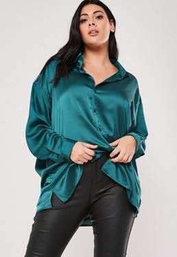 Plus Size Clothing & Plus Size Women\'s Fashion | Missguided+