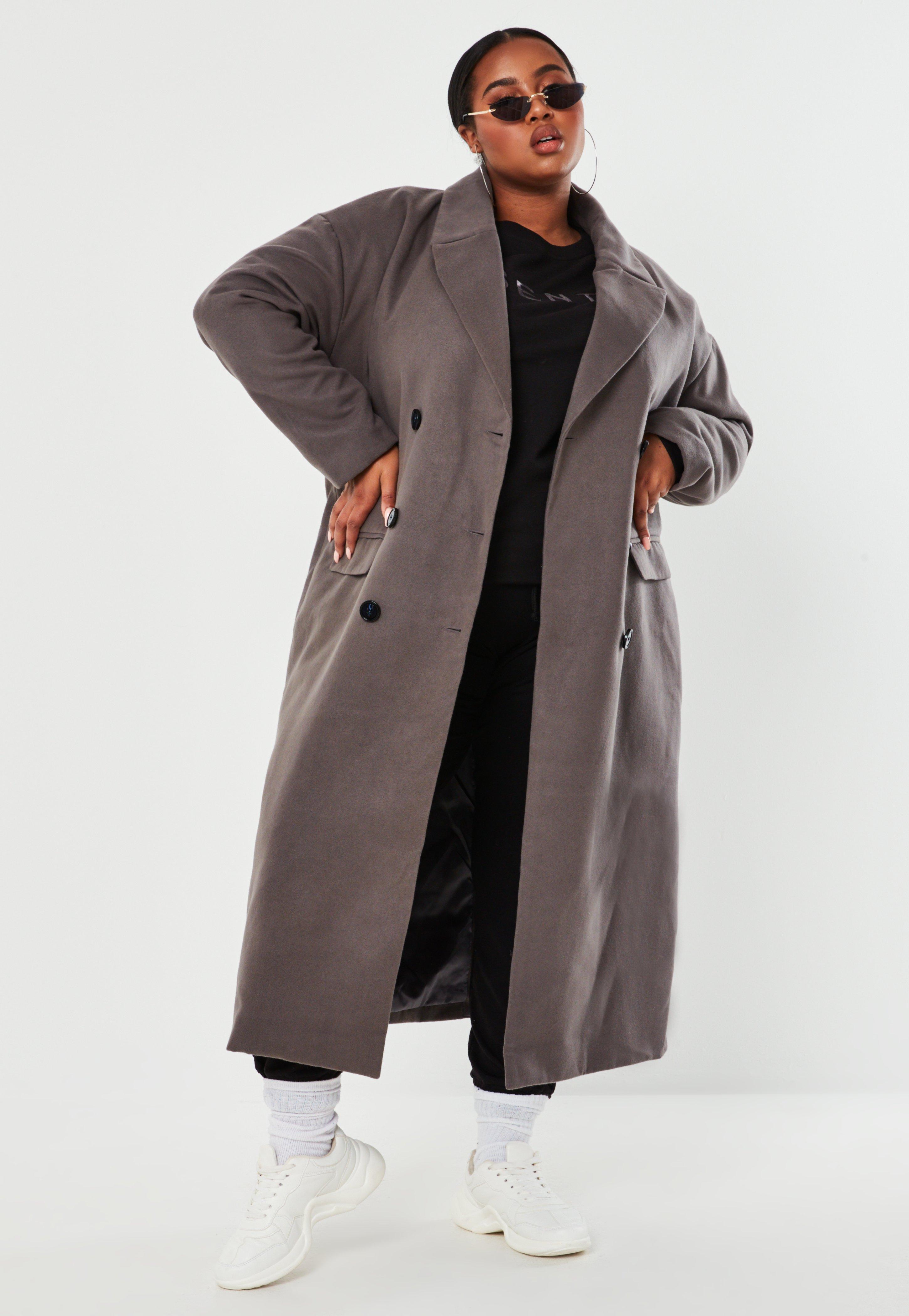 long manteau boyfrind