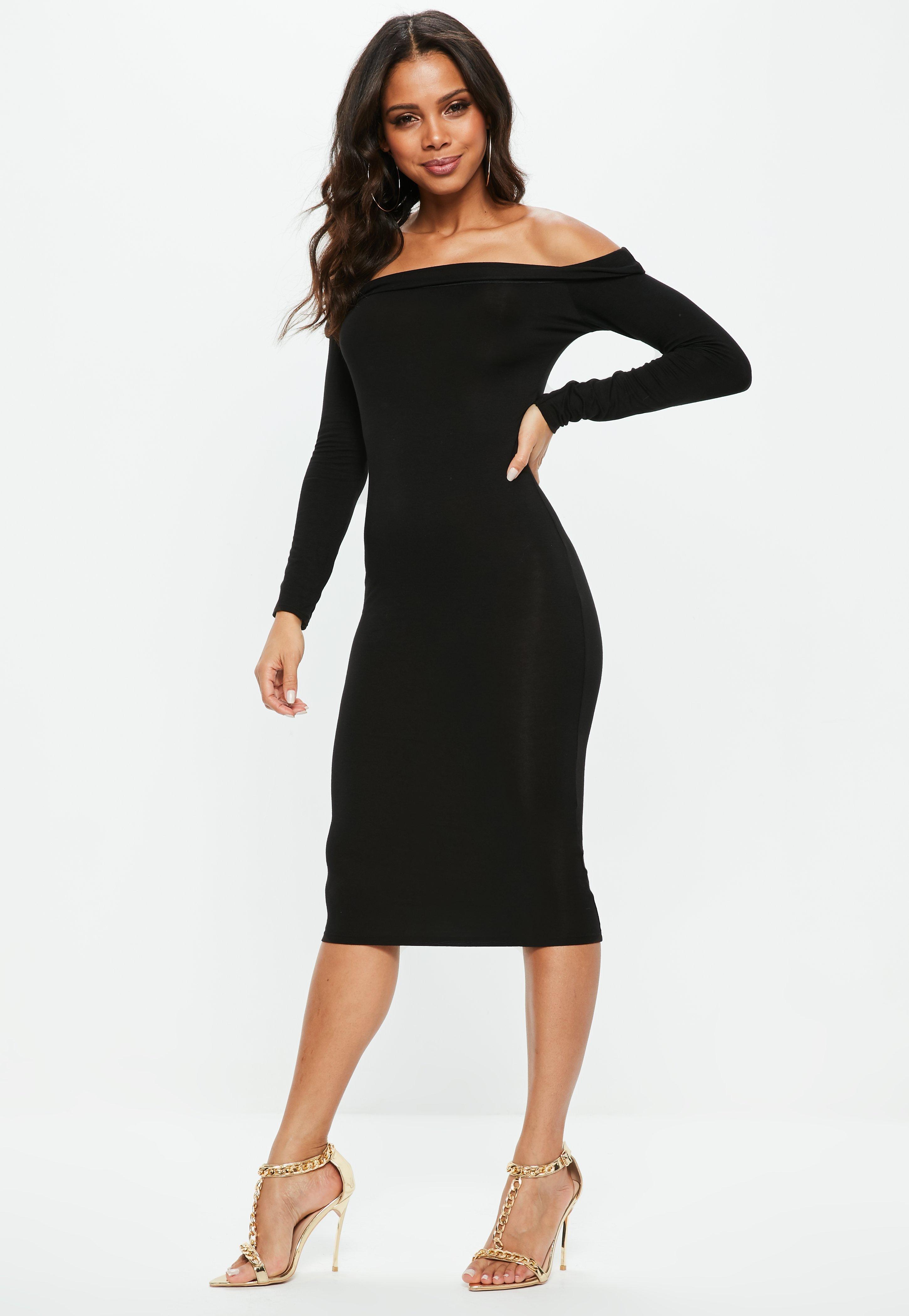Midi Bodycon Dresses