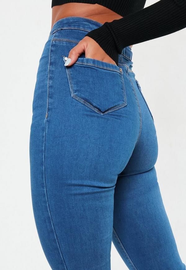 Reach New Heights With %color %size Jeans for Tall Women