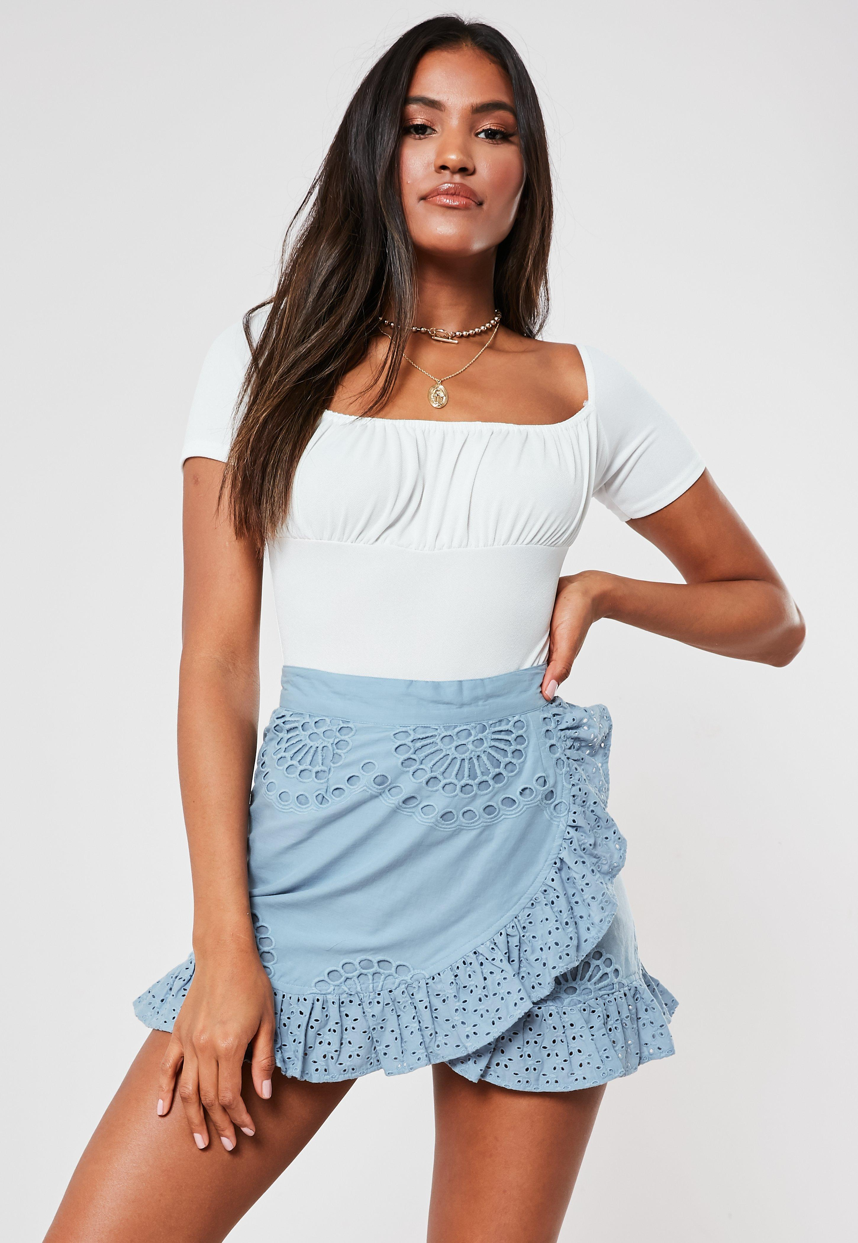 42dd464f1 Ladies Tops | Tops for Women | Missguided