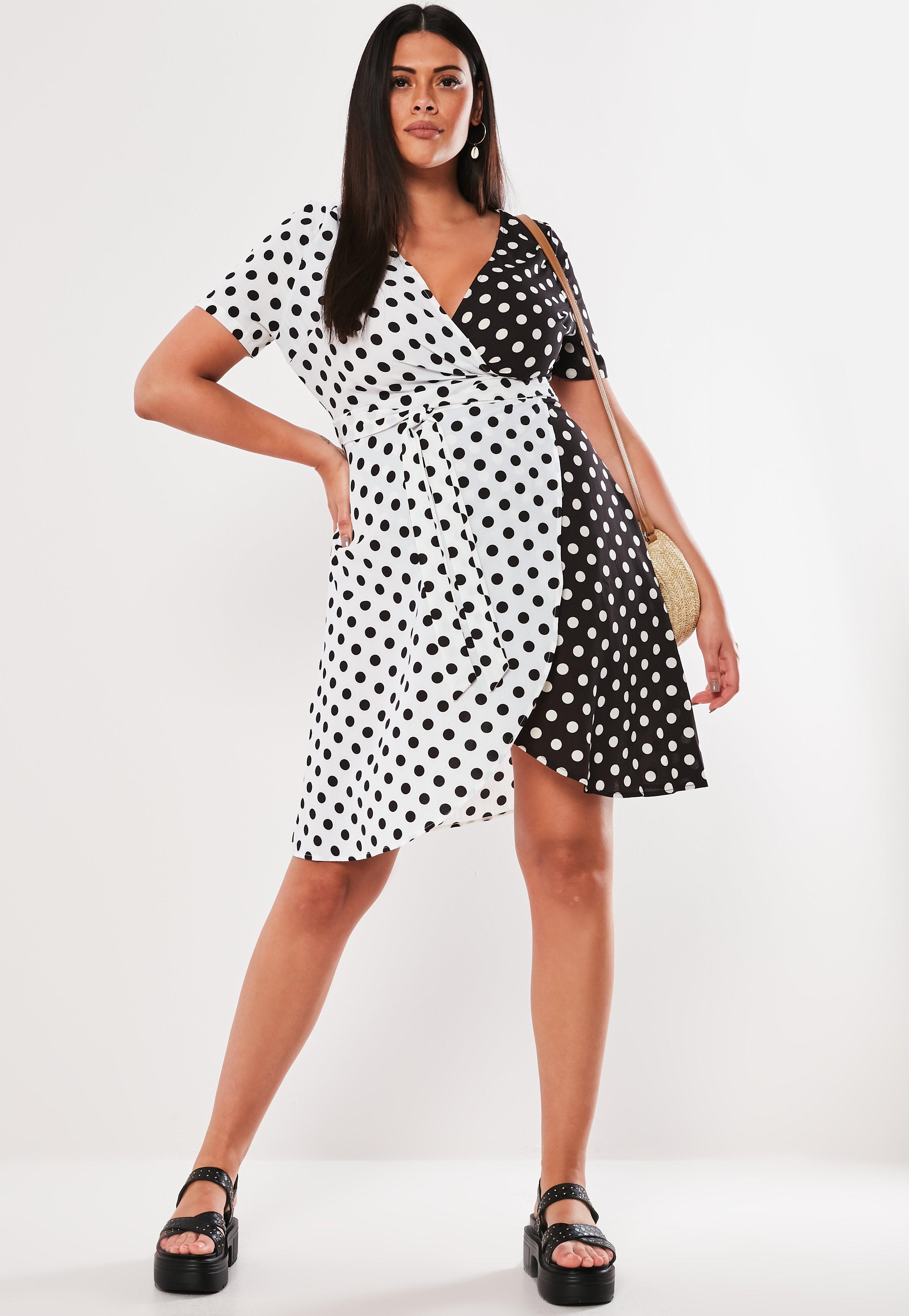 7bdbdb70d0754d Wrap Dresses