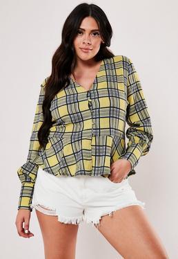 b4c8d41896e7 Women's Plus Size Clothing & Fashion - Missguided Ireland