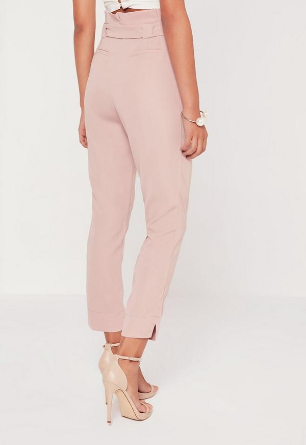 Shop the latest range of Women's Cigarette Pants Australia online at THE ICONIC. Enjoy the option of free and fast delivery across Australia, including Sydney, Melbourne and Brisbane.