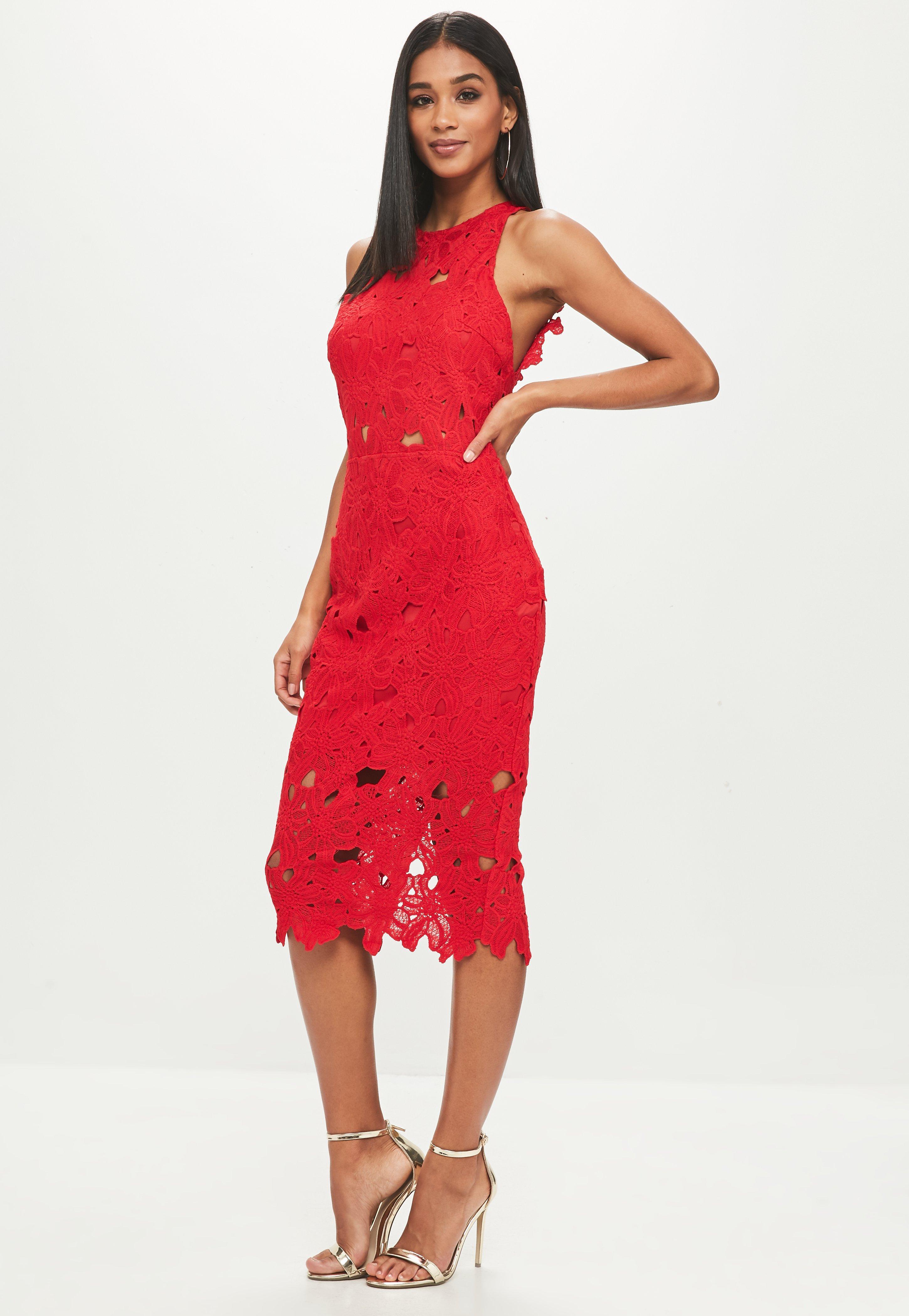 Tall Dresses, Tall Maxi & Evening Dresses - Missguided