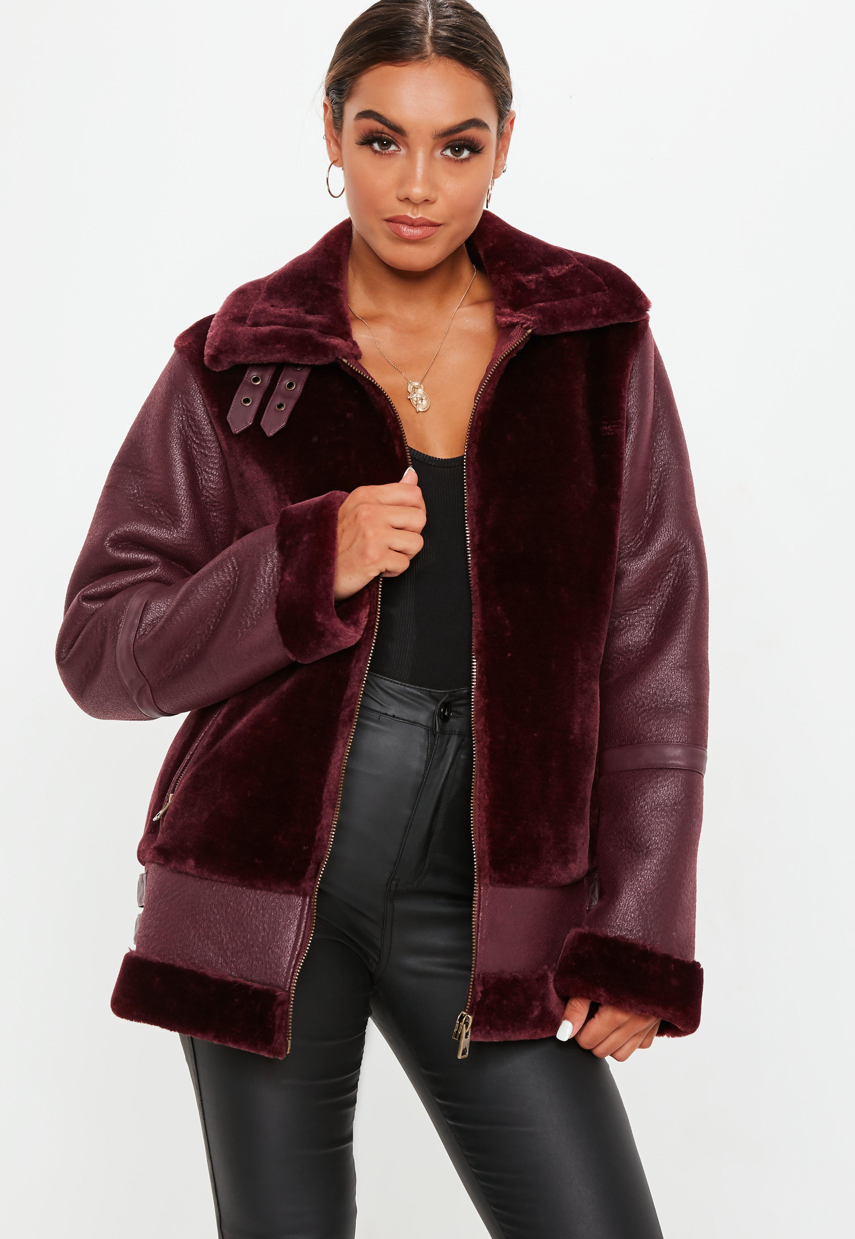 46191b29605 Faux Fur Coats