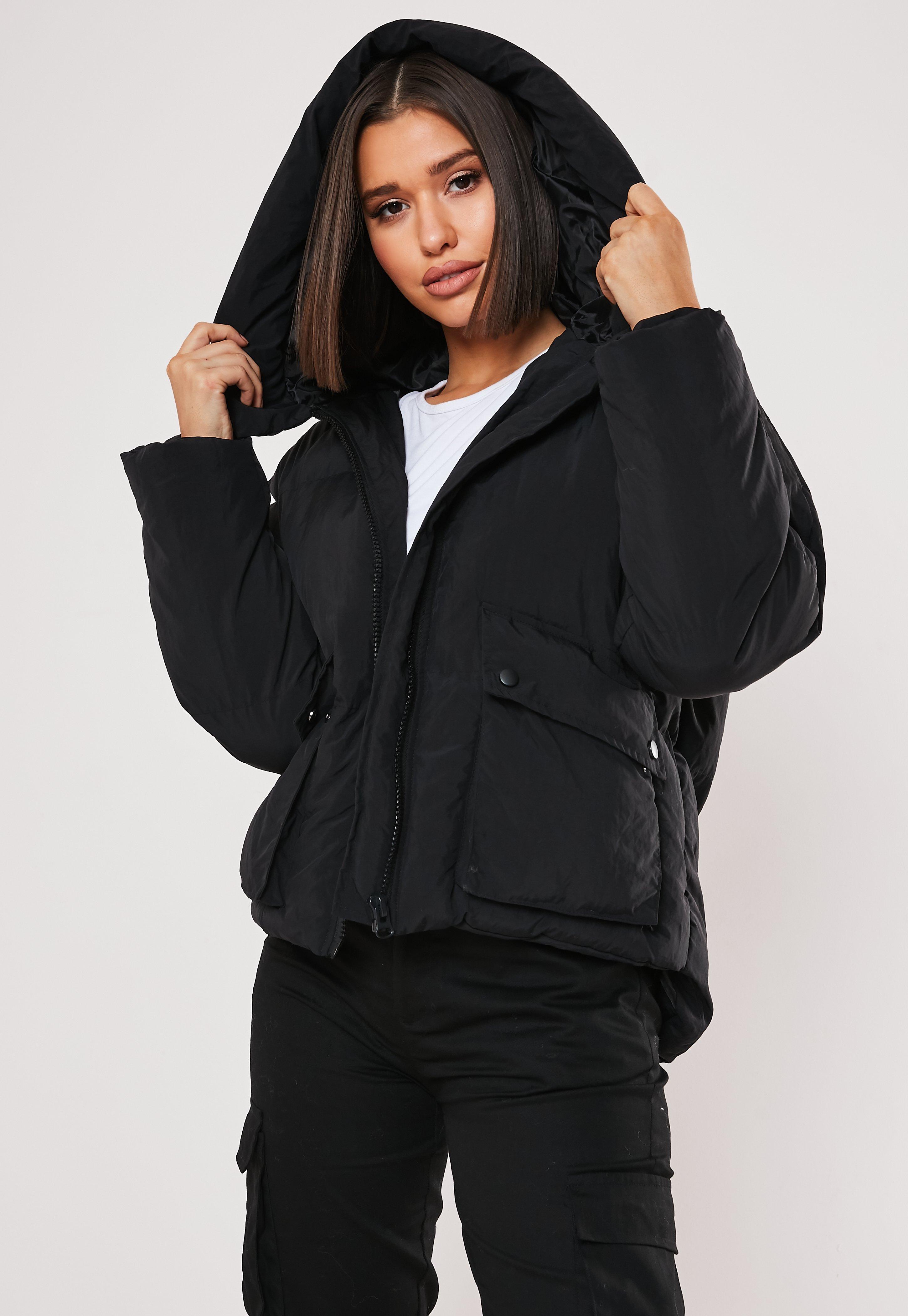 bf8df2452a9f Puffer Jackets