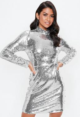 8992440c77dc New Year's Eve Dresses & NYE Outfits - Missguided