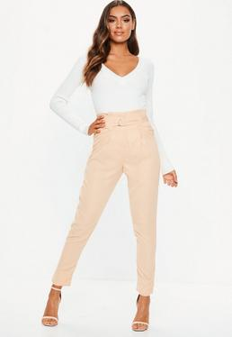 415867e19a2 Cigarette Trousers