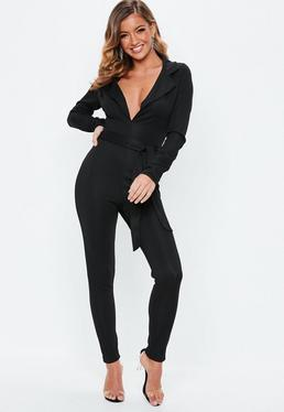 Women S Tailoring Suits For Women Tailored Dresses Missguided
