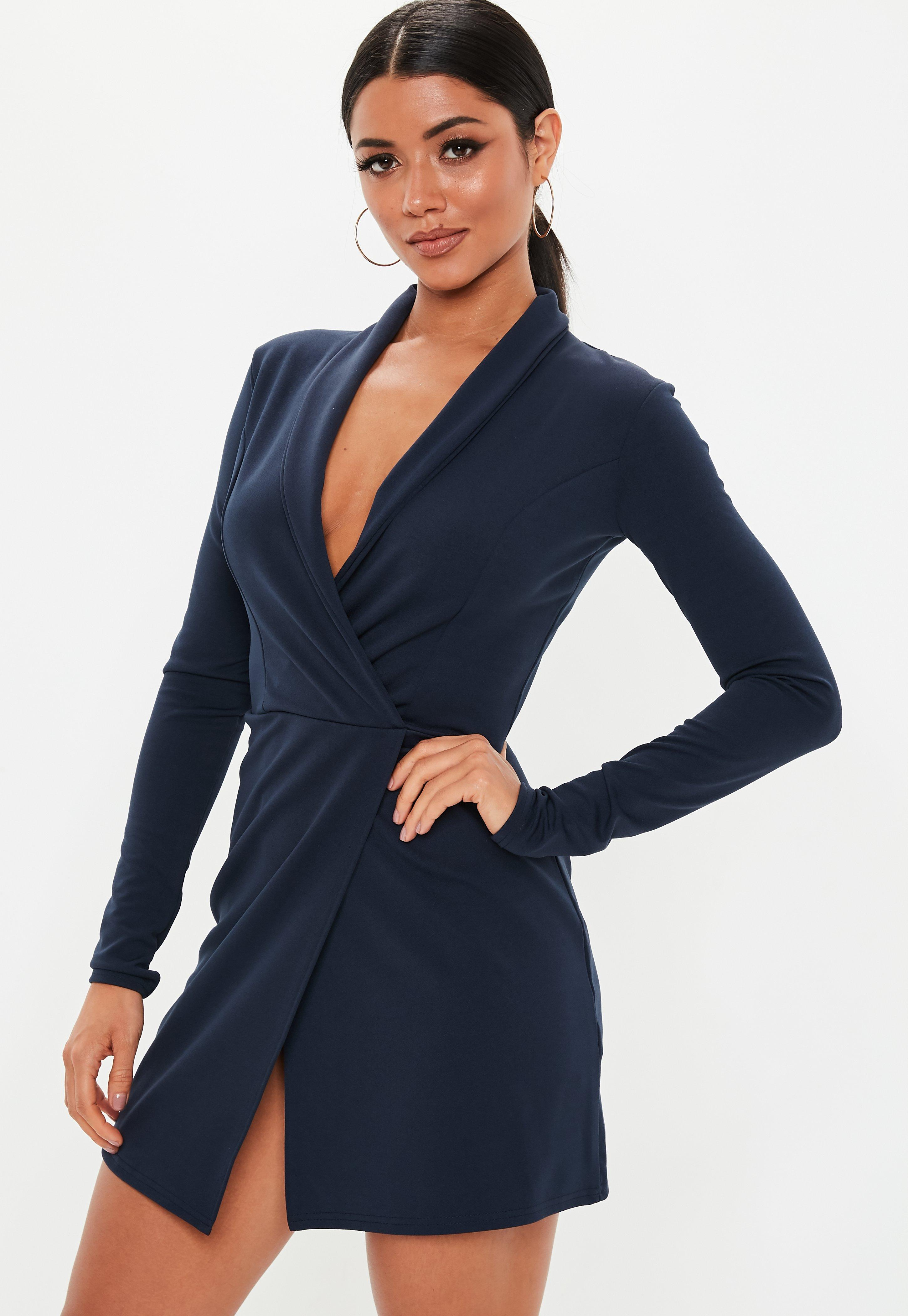 Blazer Dresses  2523bbb87