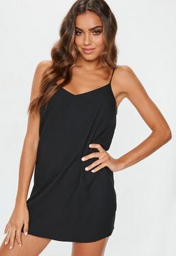 3ff018101e91 Slip Dresses | Shop Cami Dresses - Missguided