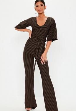Tall Jumpsuit Jumpsuits For Tall Women Missguided