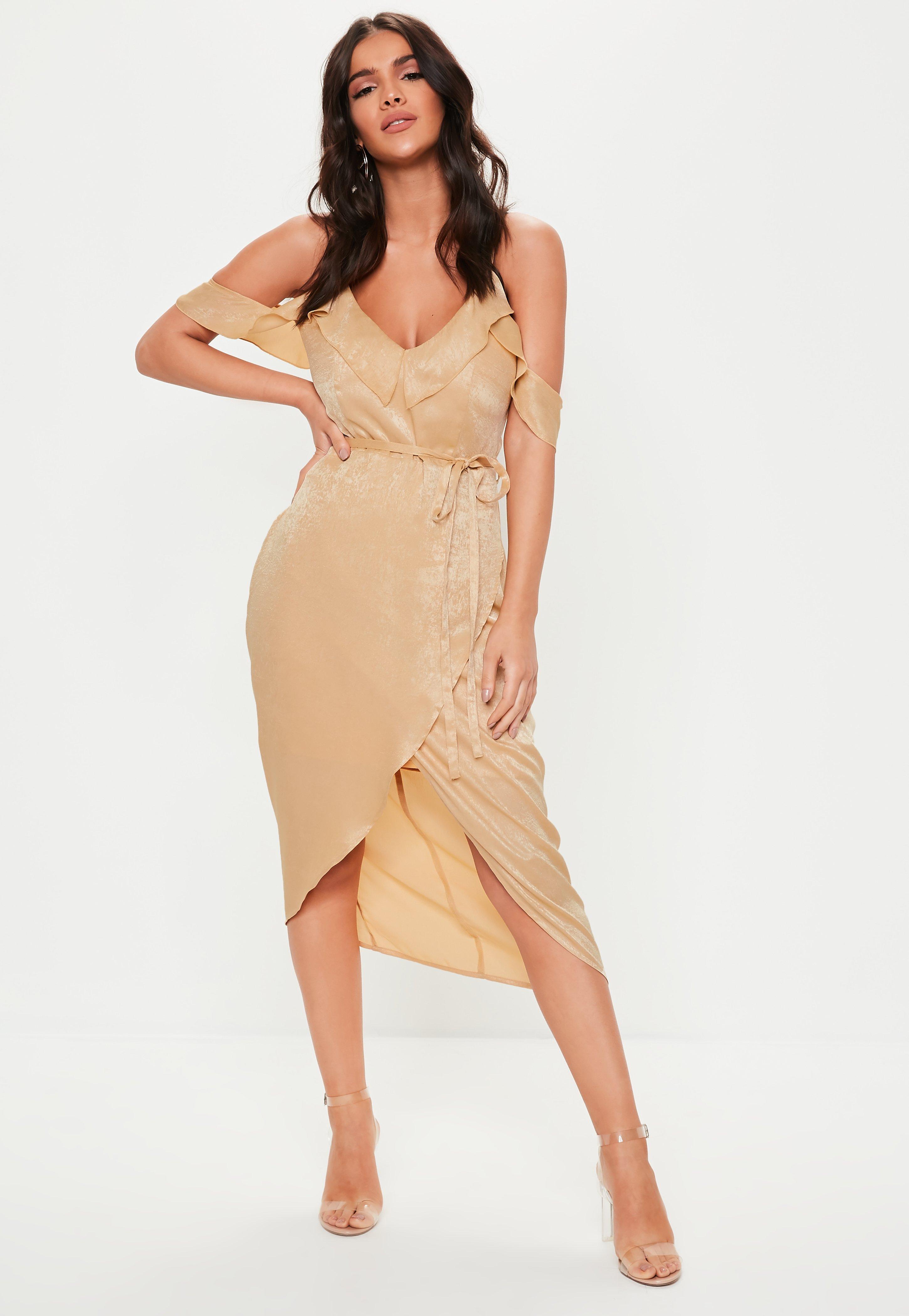 3e8dc91d63c Wrap Dresses