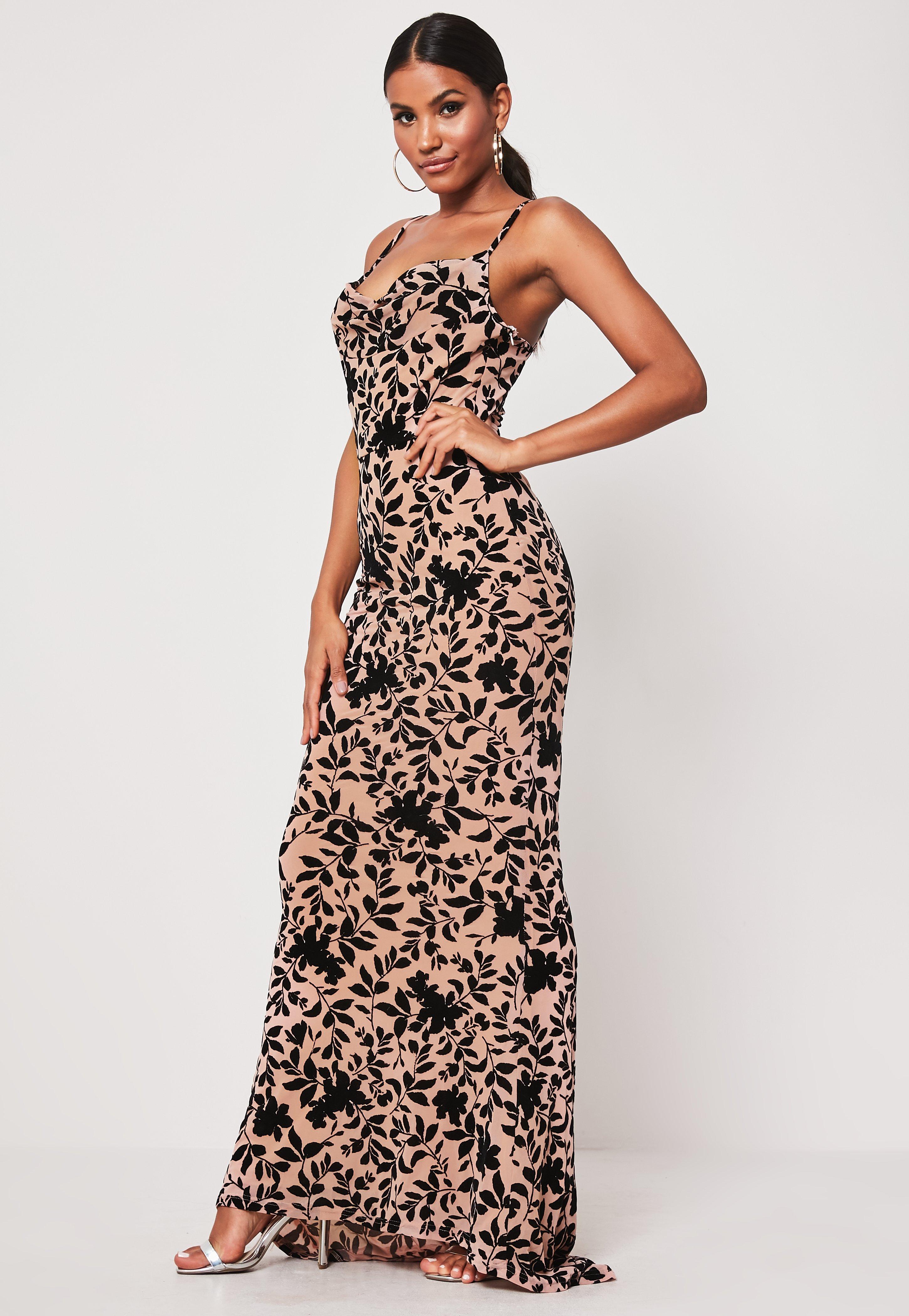 4ce6a71c2c3b Nude Dresses | Beige & Camel Dresses - Missguided Australia