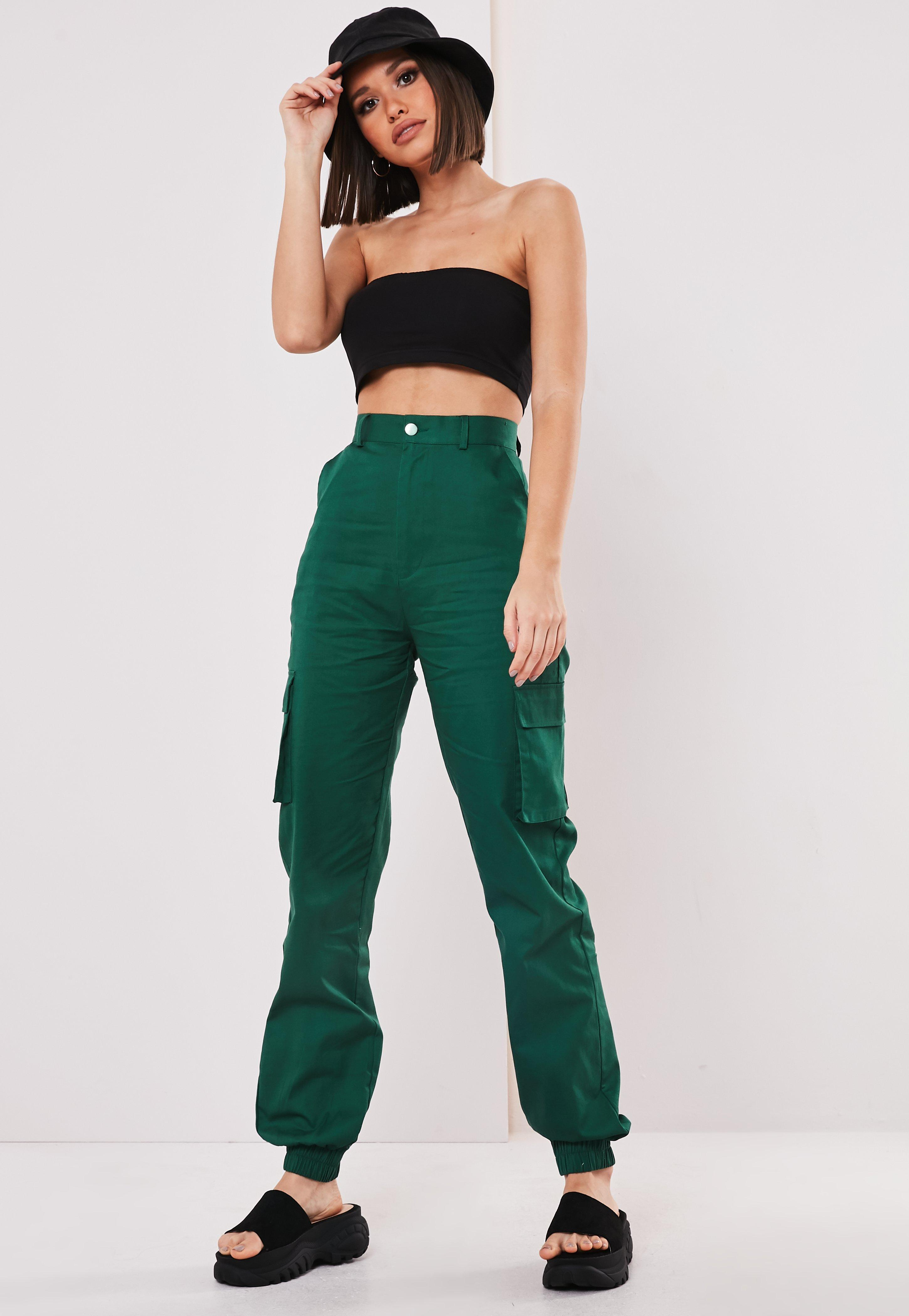 9494f5191163 High Waisted Trousers | High Waisted Pants - Missguided