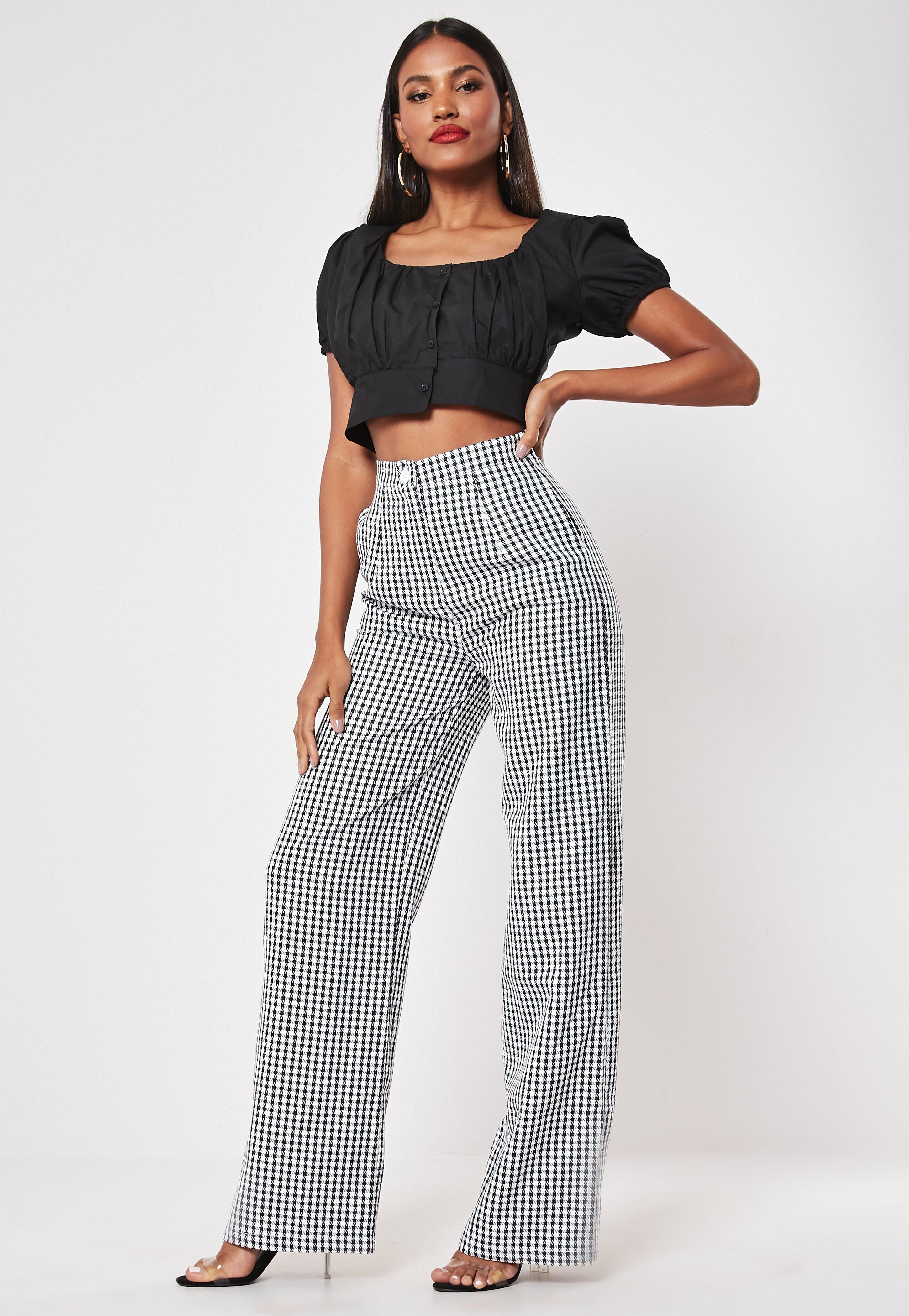 ed80e1dd24c High Waisted Wide Leg Dress Pants Petite - Gomes Weine AG