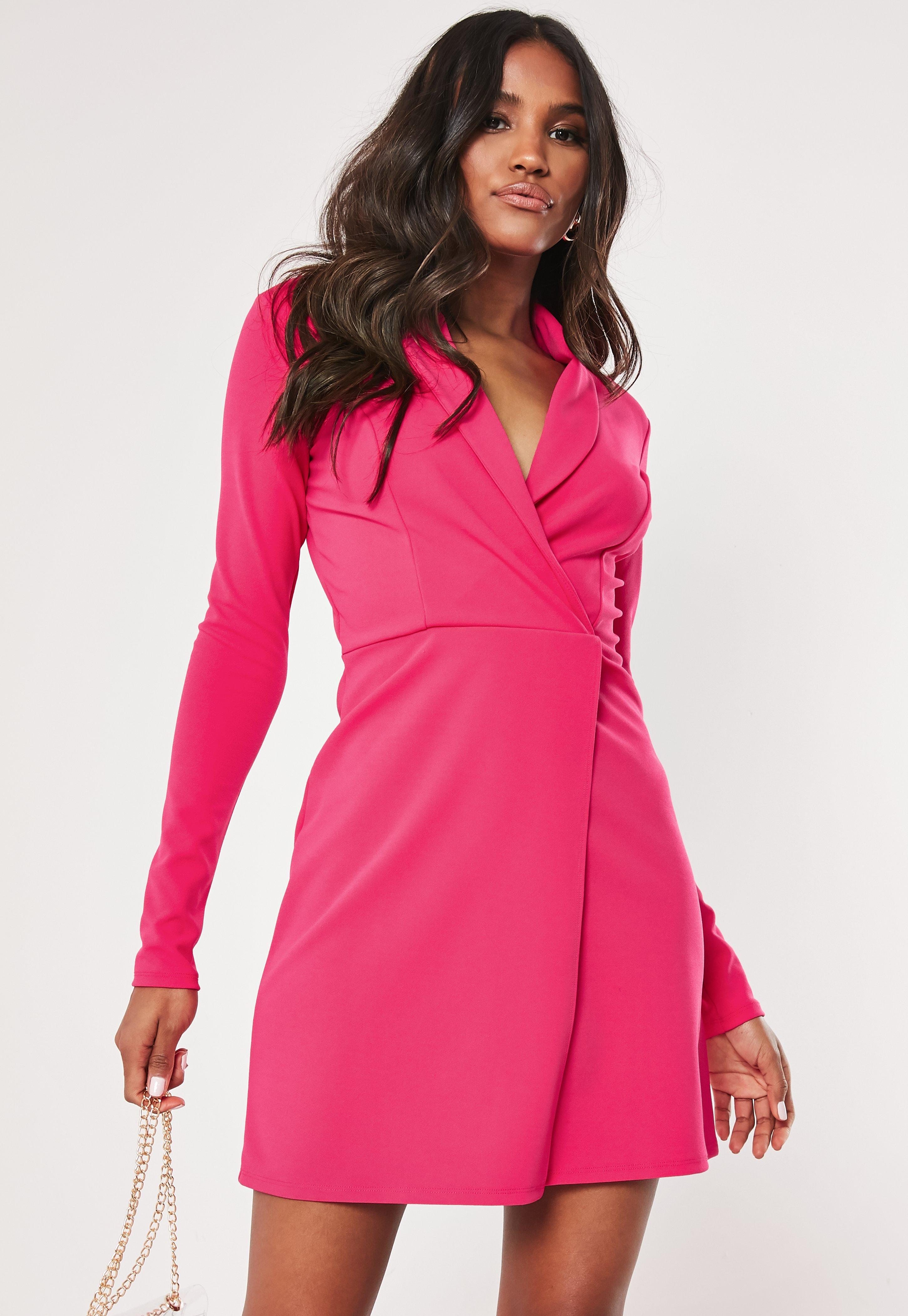 c77be9b31a8 Blazer Dresses