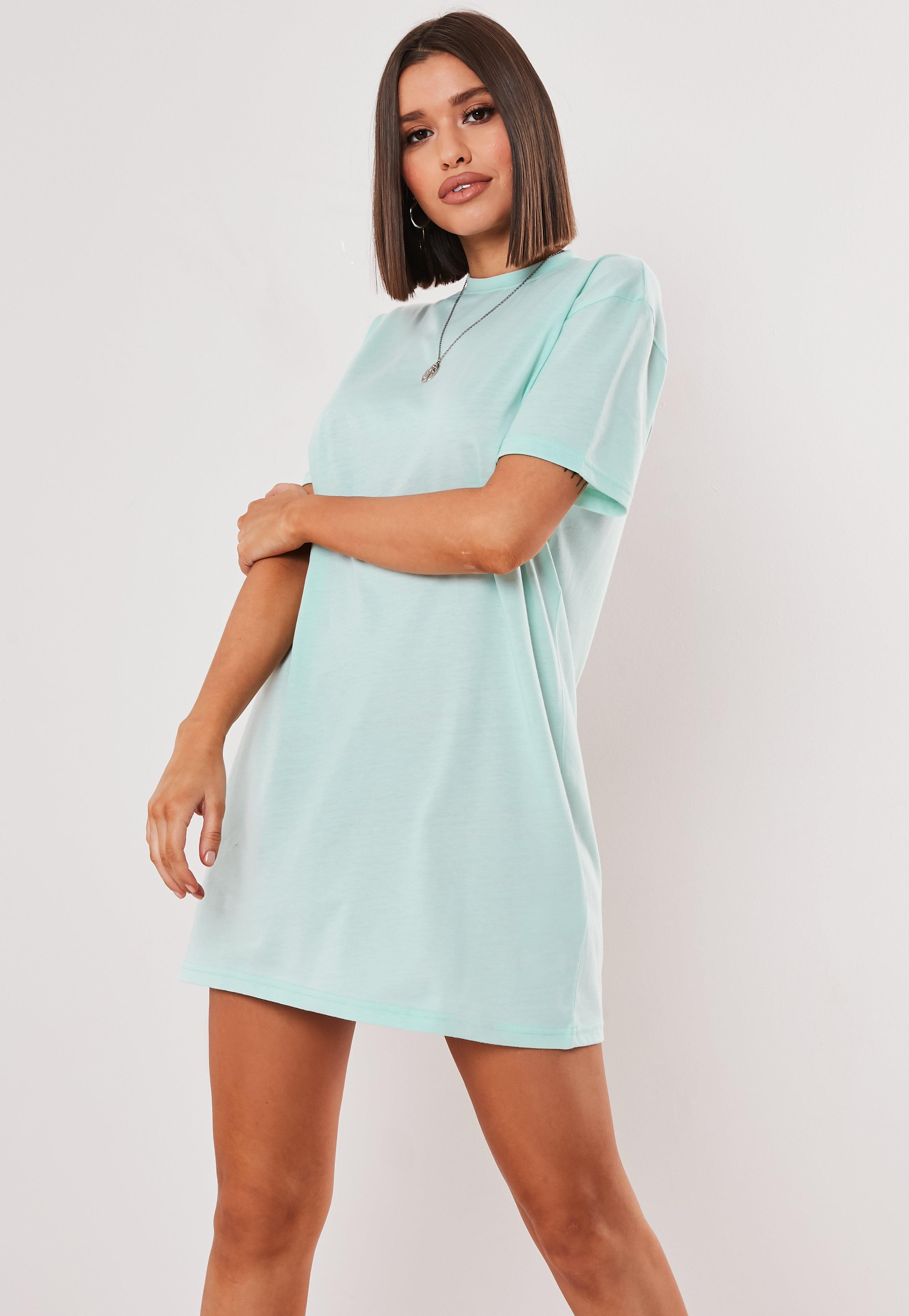 15250137eaf9 Blue Dresses | Cobalt & Baby Blue Dresses - Missguided