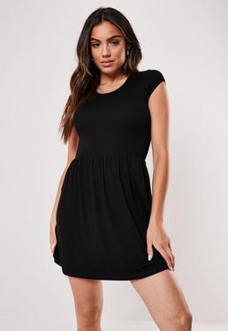 4aa55df773 Skater Dresses Online | Fit & Flare Dresses - Missguided Australia
