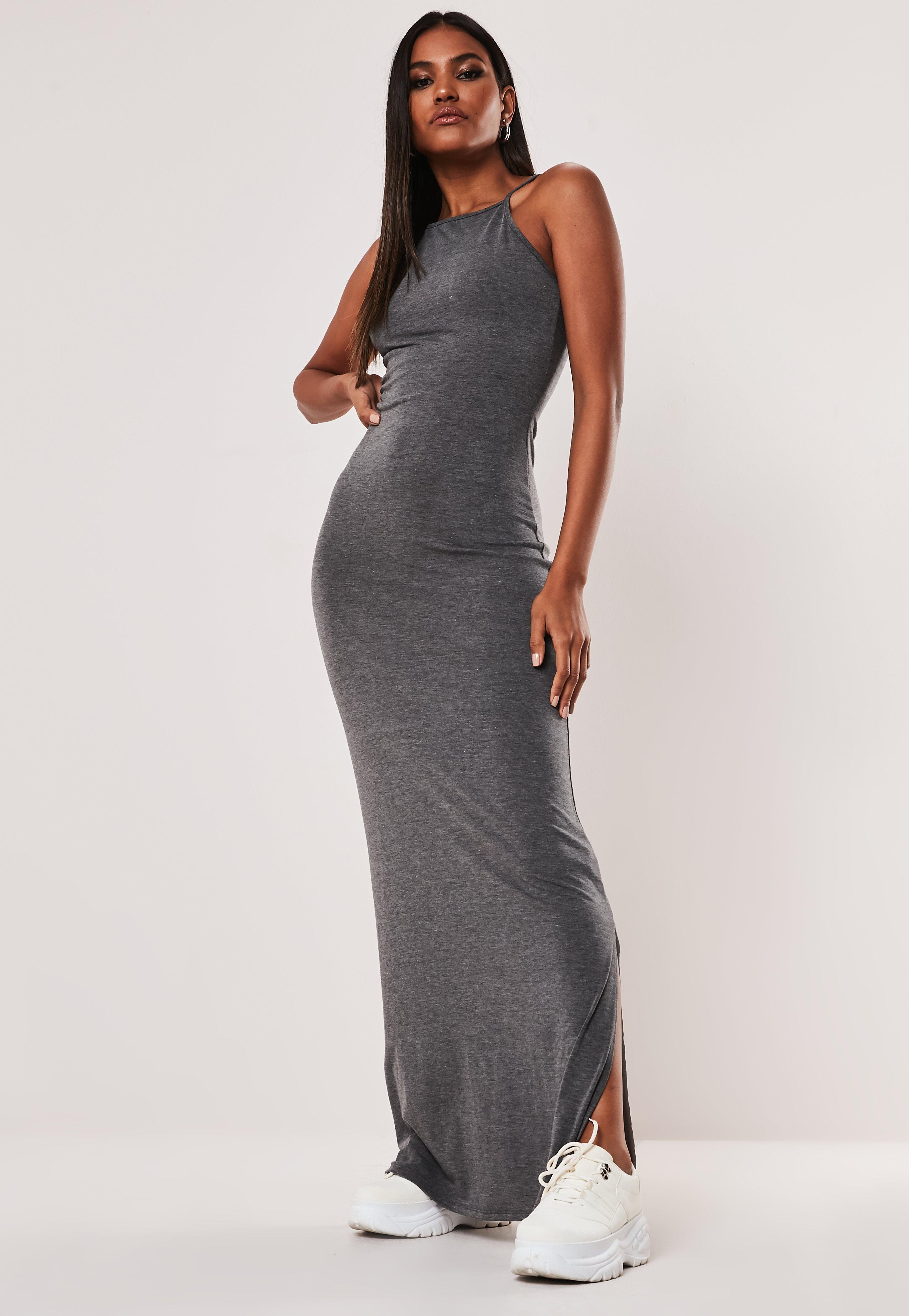 5e38a68ffc Maxi Dresses | Long Dresses Online - Missguided Australia
