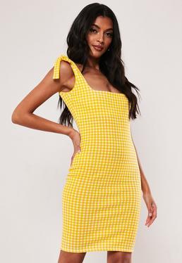6306d5ac8c0098 Tall Dresses, Tall Maxi & Evening Dresses - Missguided