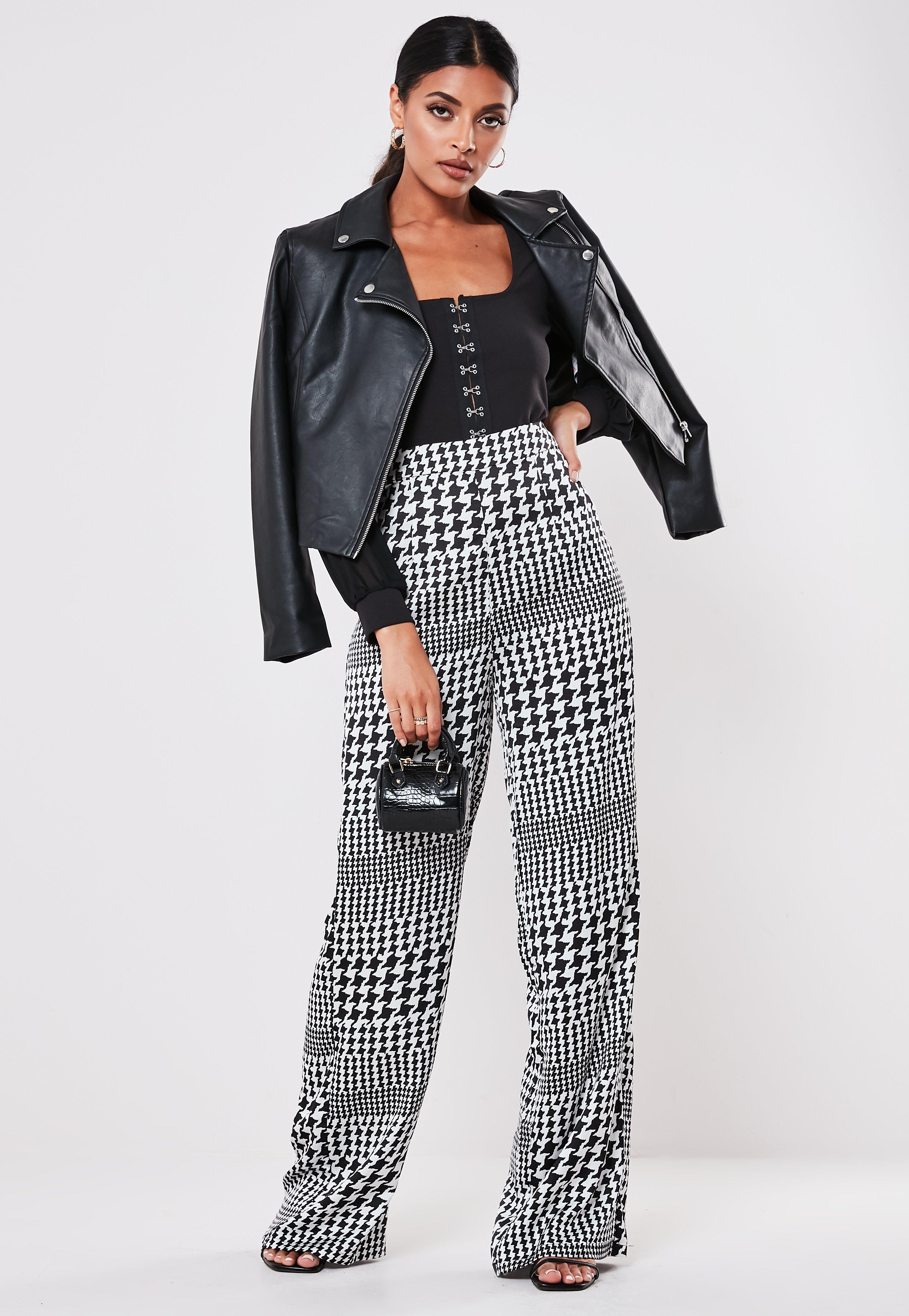 cheap price sold worldwide best authentic Wide Leg Pants- Palazzo & Loose Fit Pants Online | Missguided