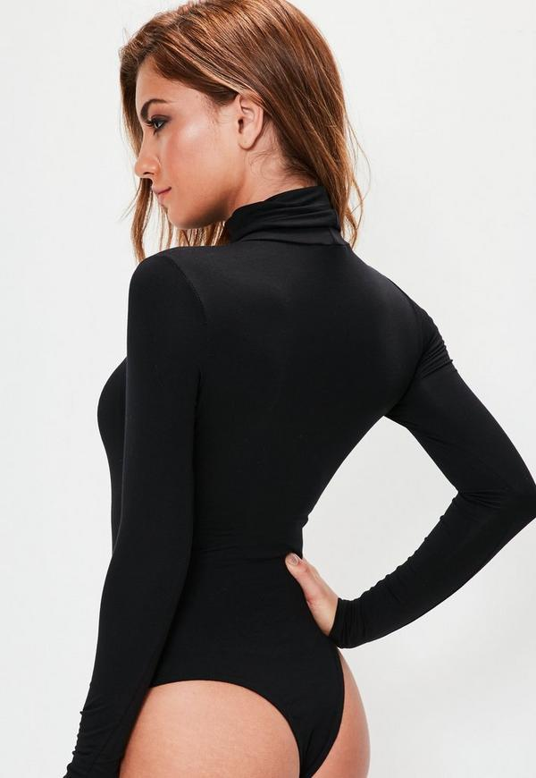 You searched for: turtleneck bodysuits! Etsy is the home to thousands of handmade, vintage, and one-of-a-kind products and gifts related to your search. No matter what you're looking for or where you are in the world, our global marketplace of sellers can help you .