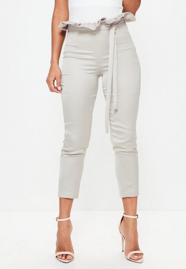 Discover the Womens Trousers and Jeggings range at M&S. Shop the latest collection of womens chinos and peg trousers. Buy today for free store collections.