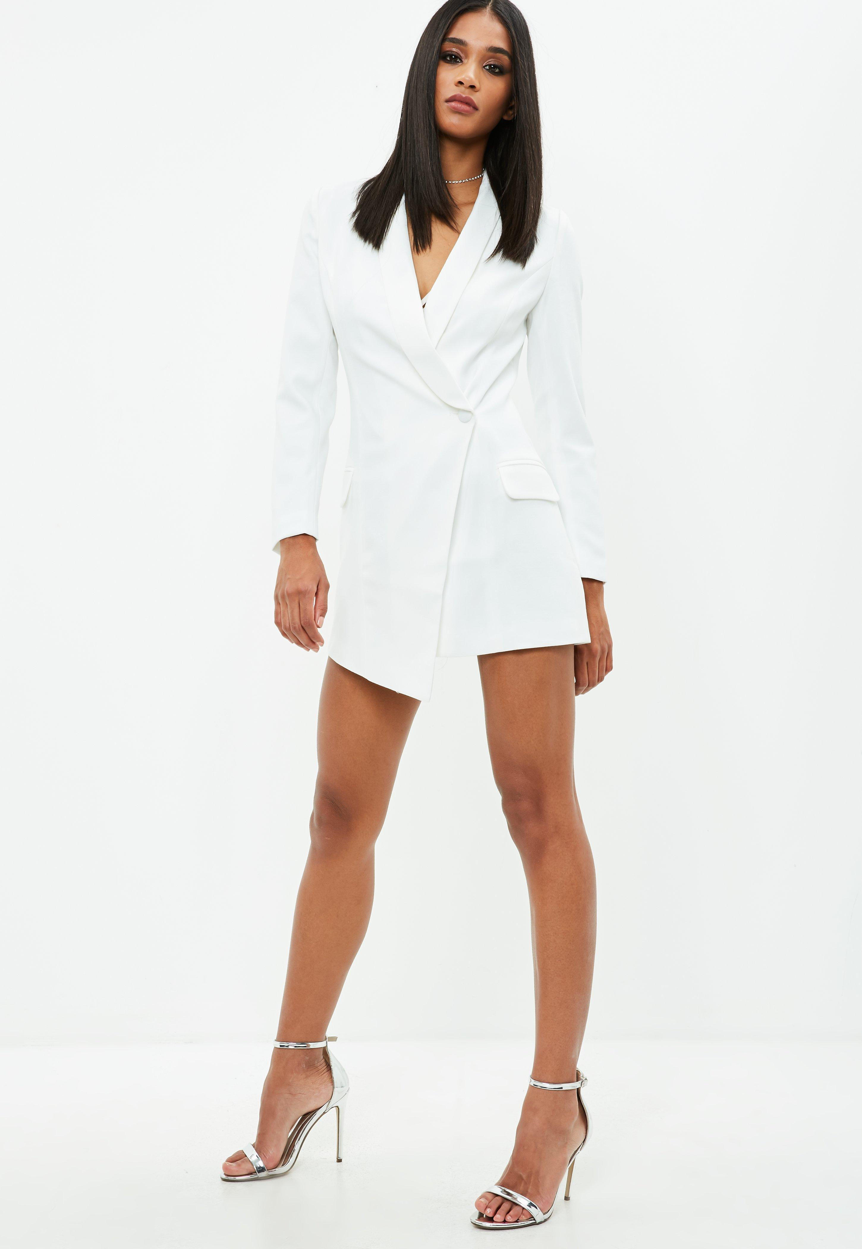 Missguided Petite Blazer Dress Best Place New Styles Free Shipping Shopping Online eV8m0K