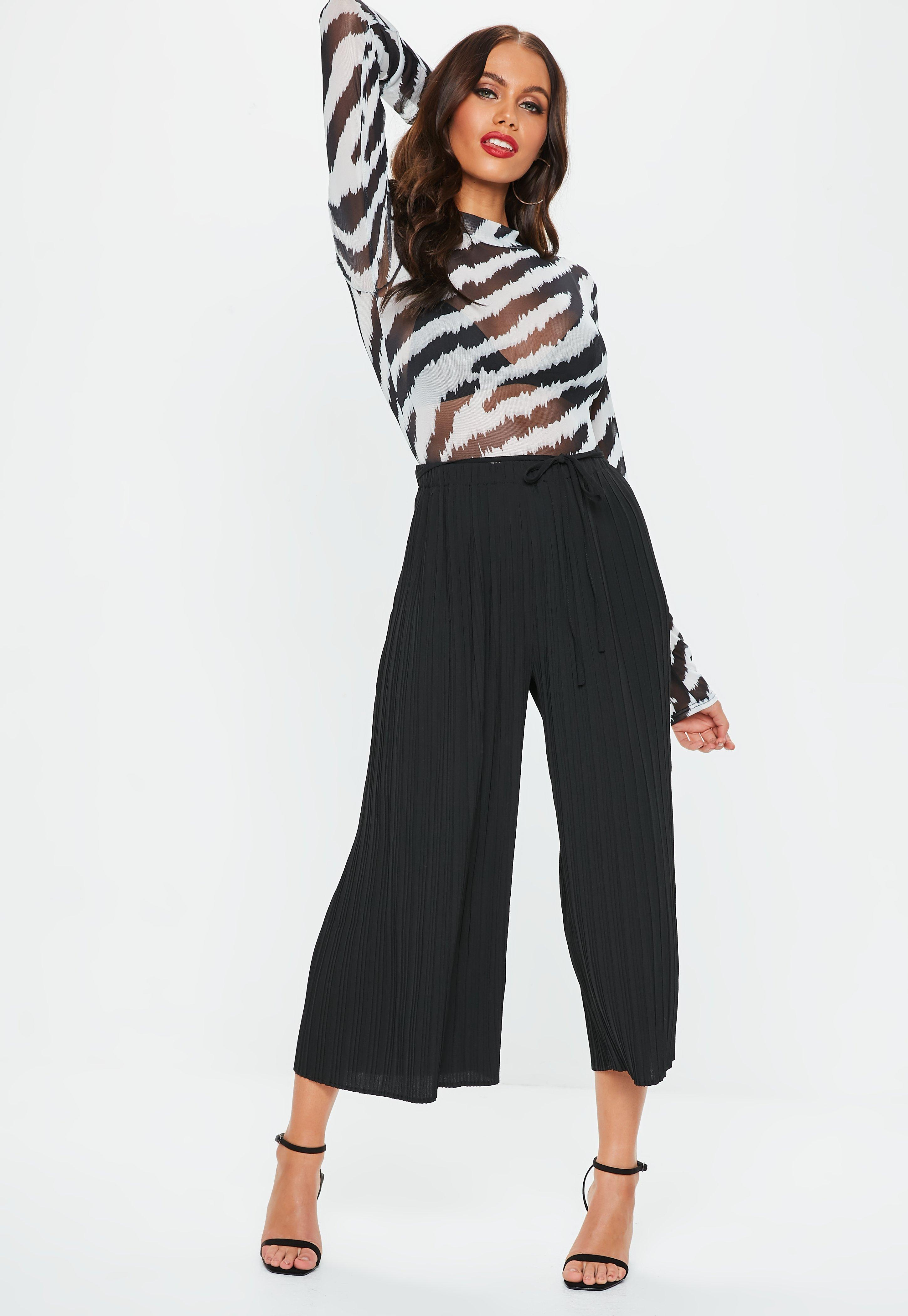 c244b23c Trousers for Women | Winter Trousers & Pants - Missguided