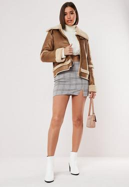 f6fe34792b89 Cheap Coats for Women - Sale & Discount - Missguided