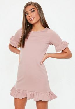 e6ec87d97edd Petite Dresses   Petite Maxi Dresses for Women   Missguided