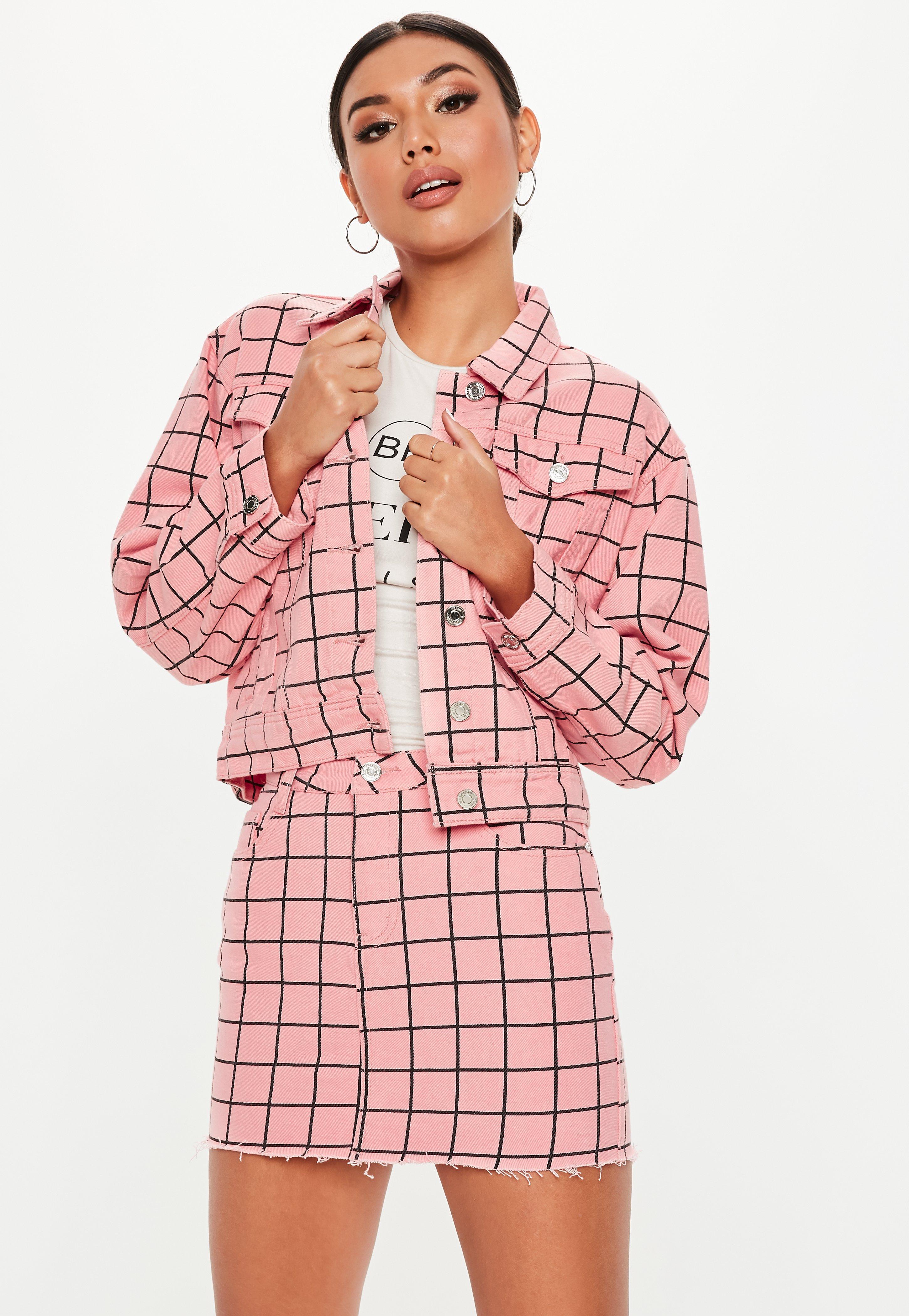 9c94318951ab8 Denim Jackets   Oversized Denim Jackets for Women - Missguided