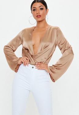 aa41595ac0a0 Going Out Tops & Womens Evening Tops Online - Missguided