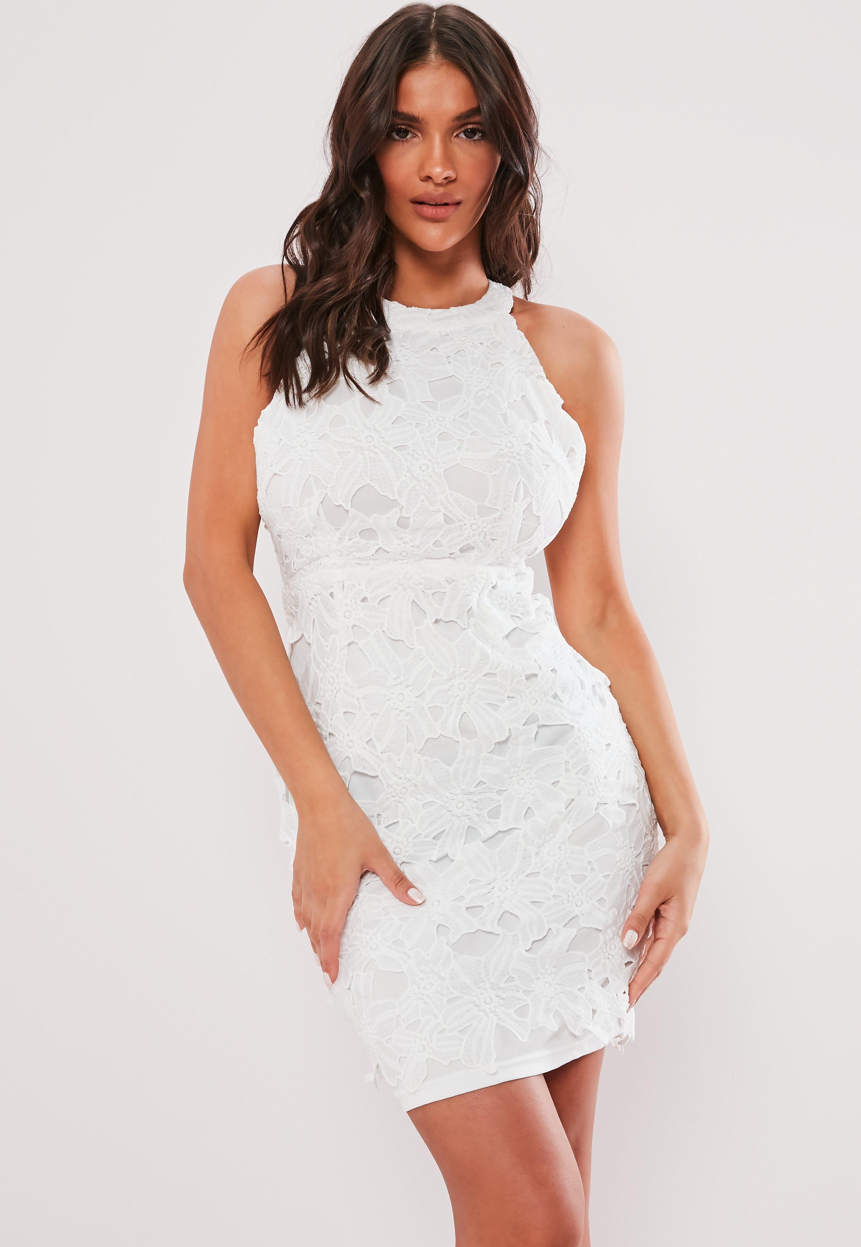 5bbb25dcaa9d Lace Dresses
