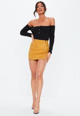 34b039514e Petite Skirts | Women's Petite Skirts - Missguided